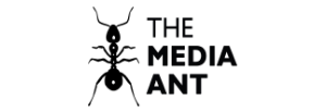The Media Ant Logo