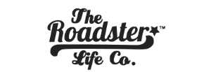 The Roadster Life Logo