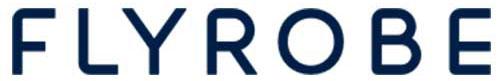 Flyrobe logo