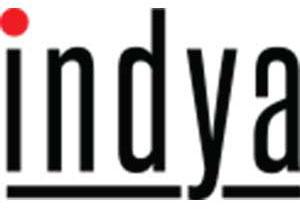Indya logo