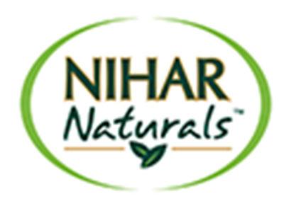 Nihar Naturals logo