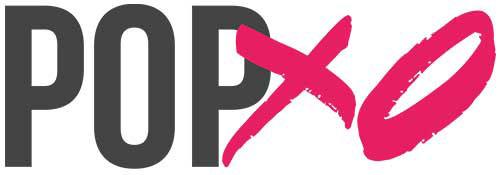 POPxo logo