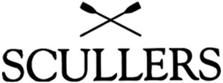 Scullers logo