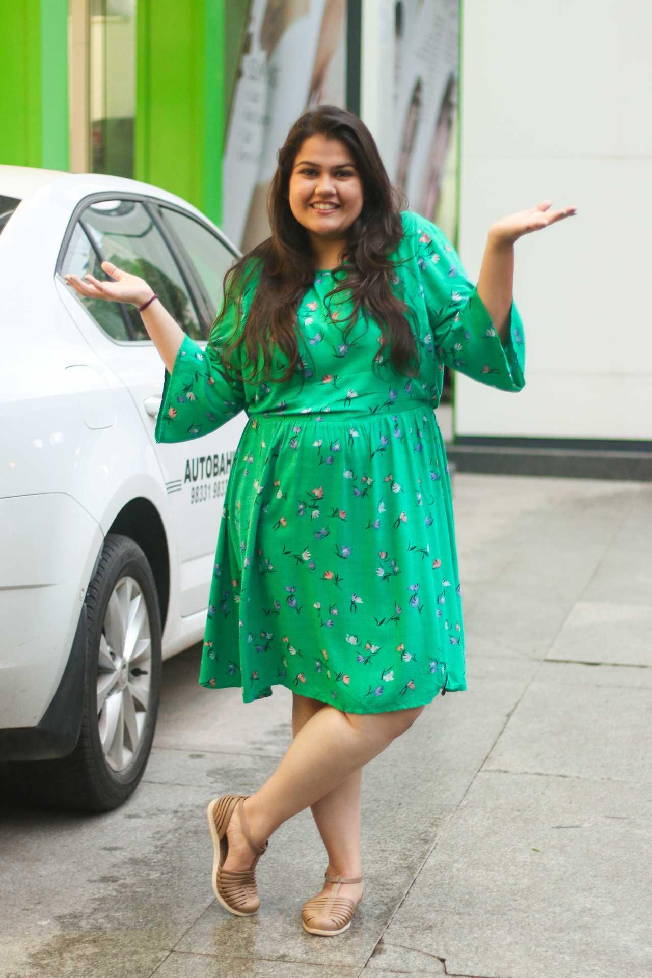 Akshaya Naik profile pic