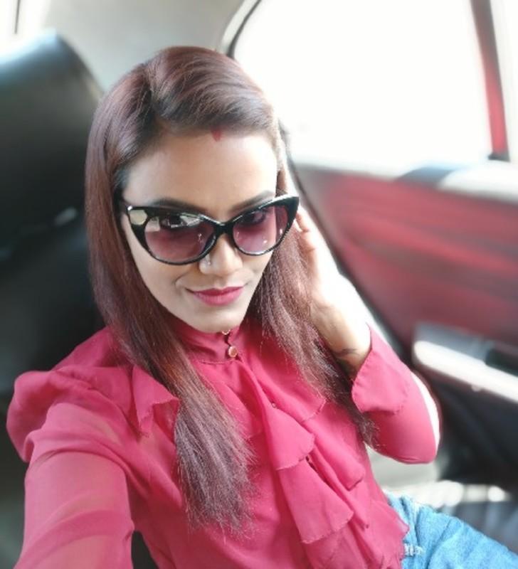 Kavita Sahu profile pic