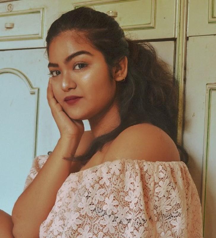 Richika Bose profile pic