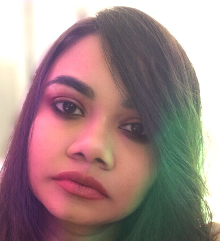 Triveni Manjunath profile pic
