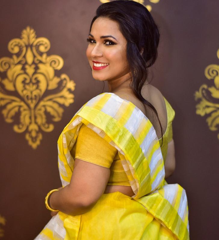 Chandrima Lala Profile Pic