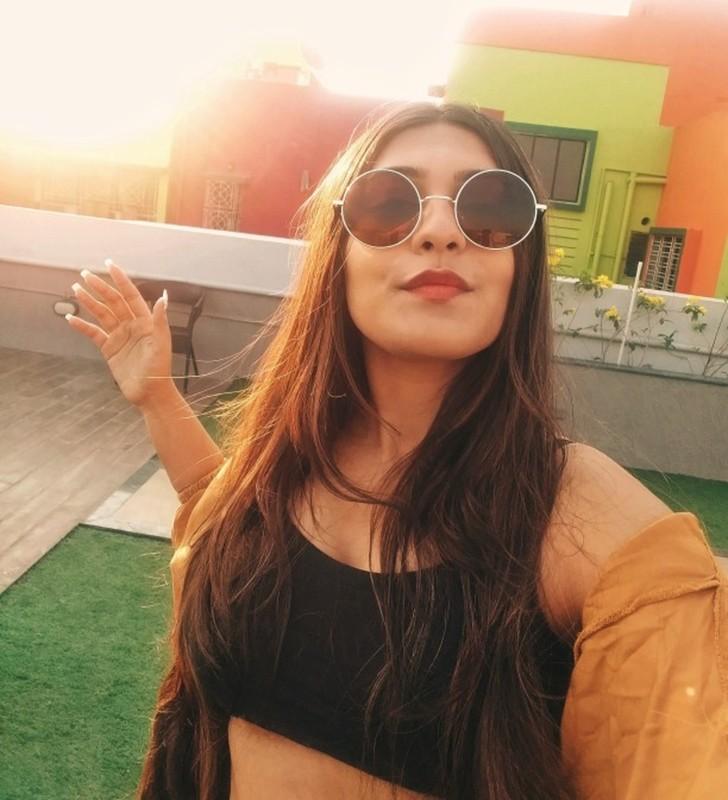 Shinjini Bhowmick profile pic