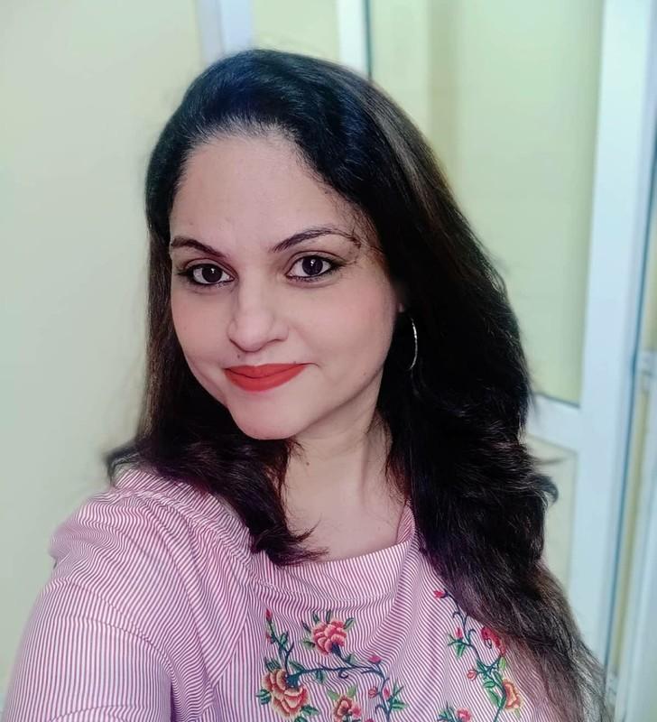 Deepa Gandhi profile pic