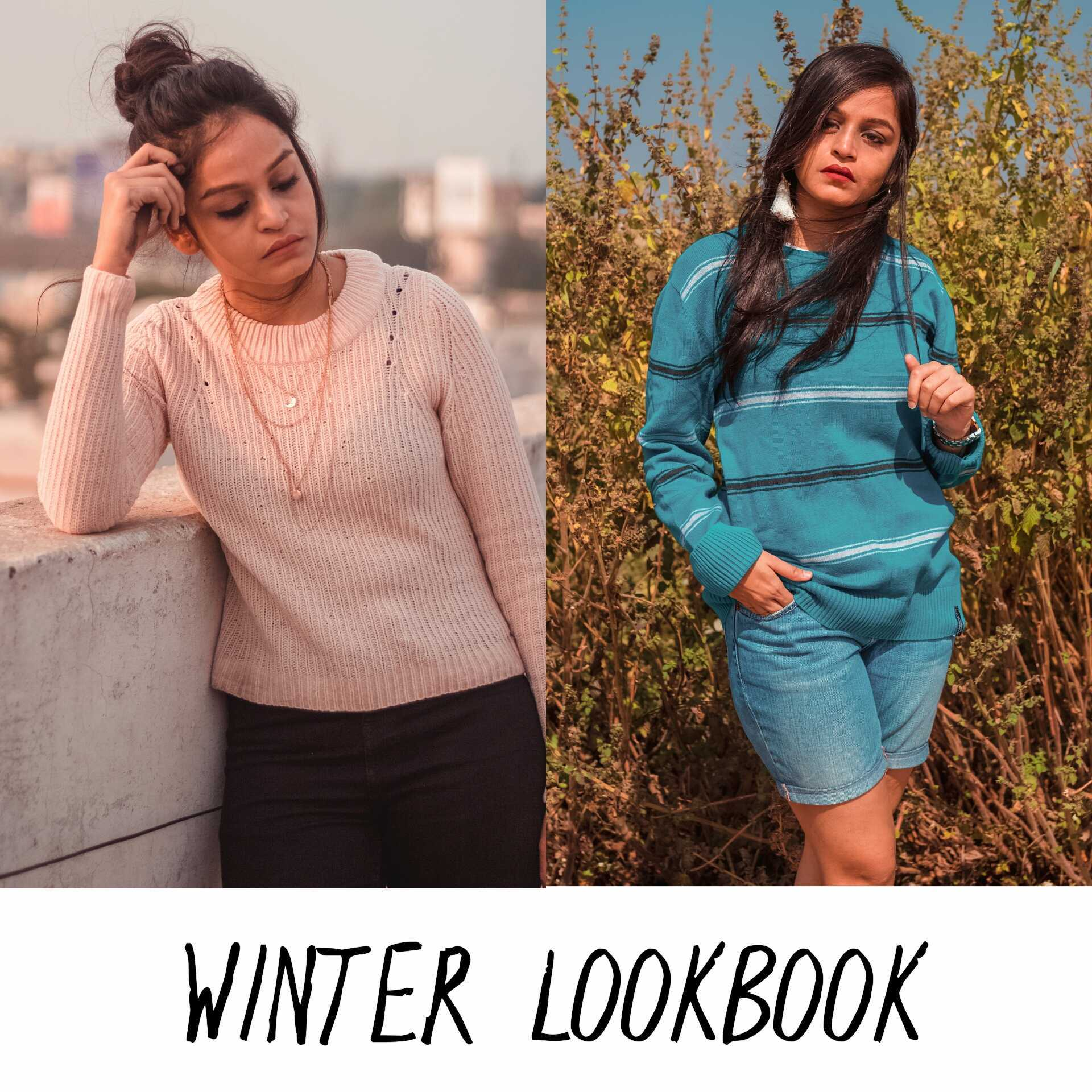 Winter Lookbook image