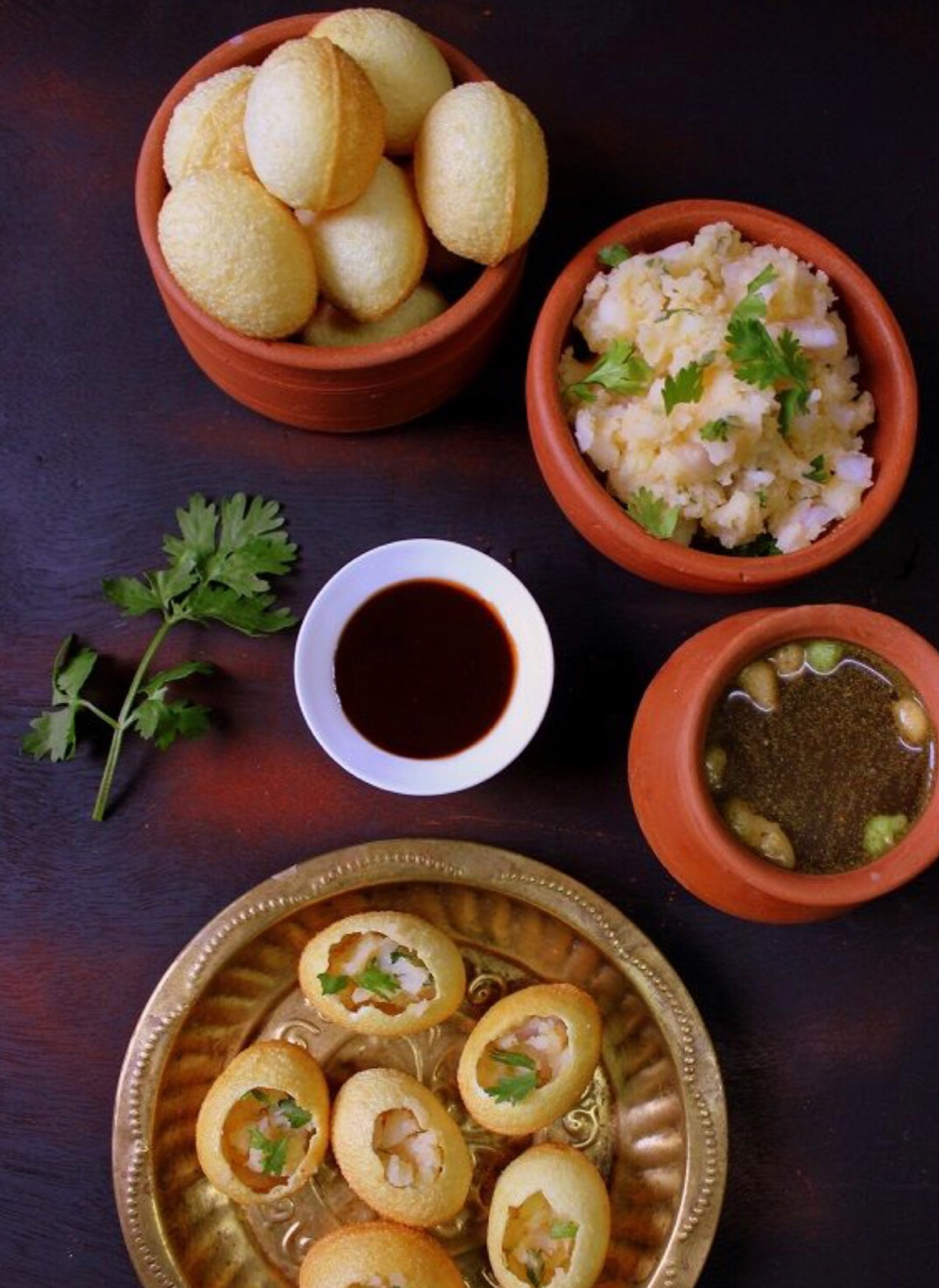 There's a Delhi Chaat In Mumbai And It's Amazing. image