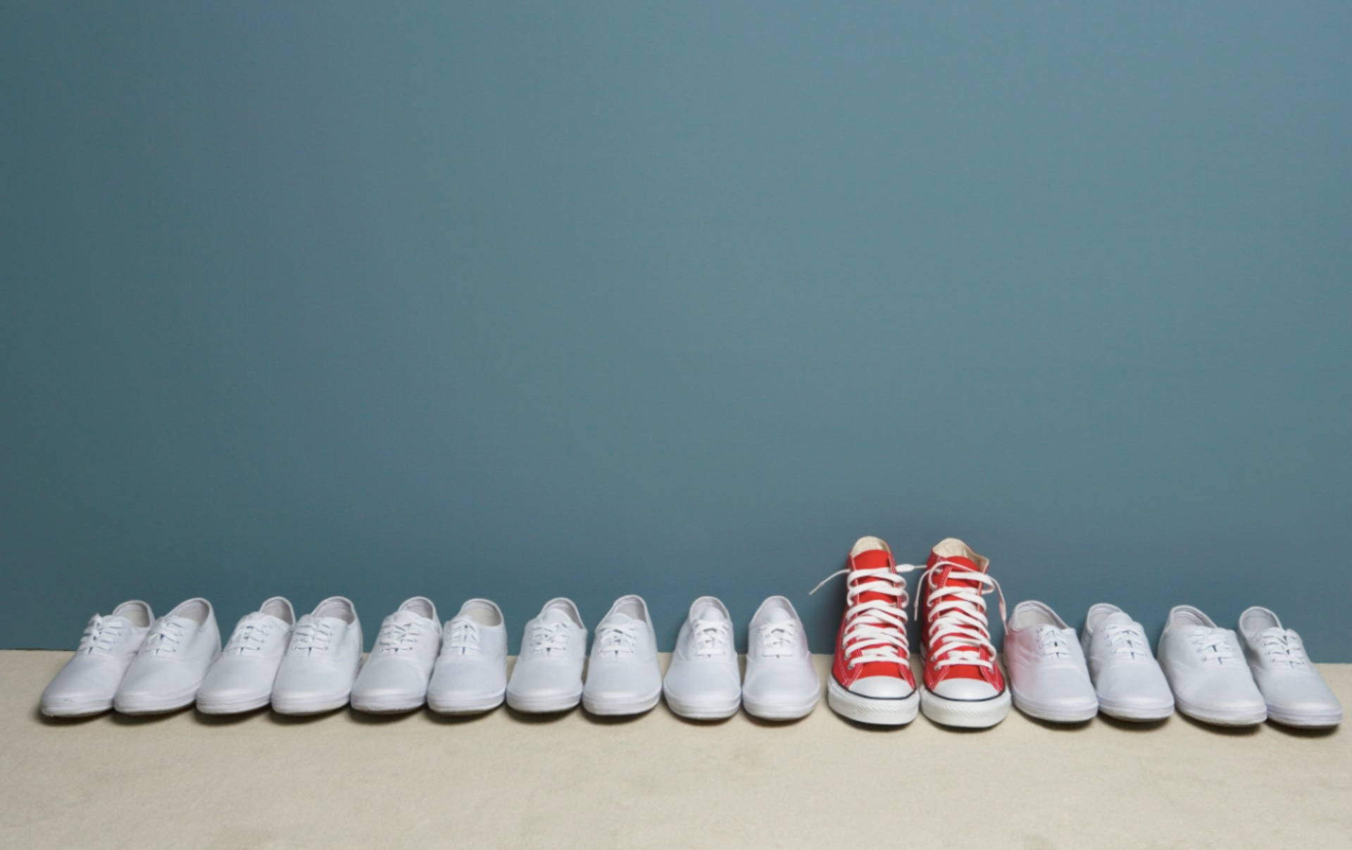 Why fit in when you're born to stand out - How being unique can help you succeed image