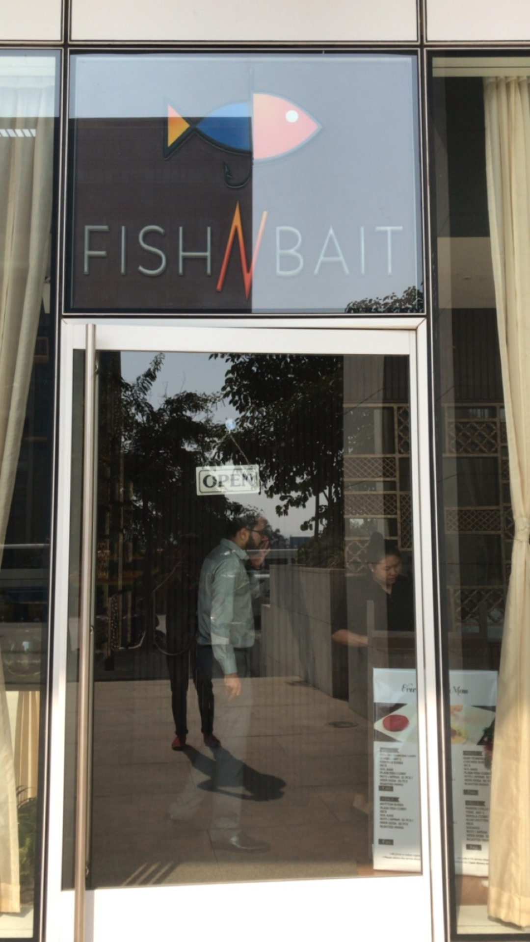 Fish & Bait Review  image