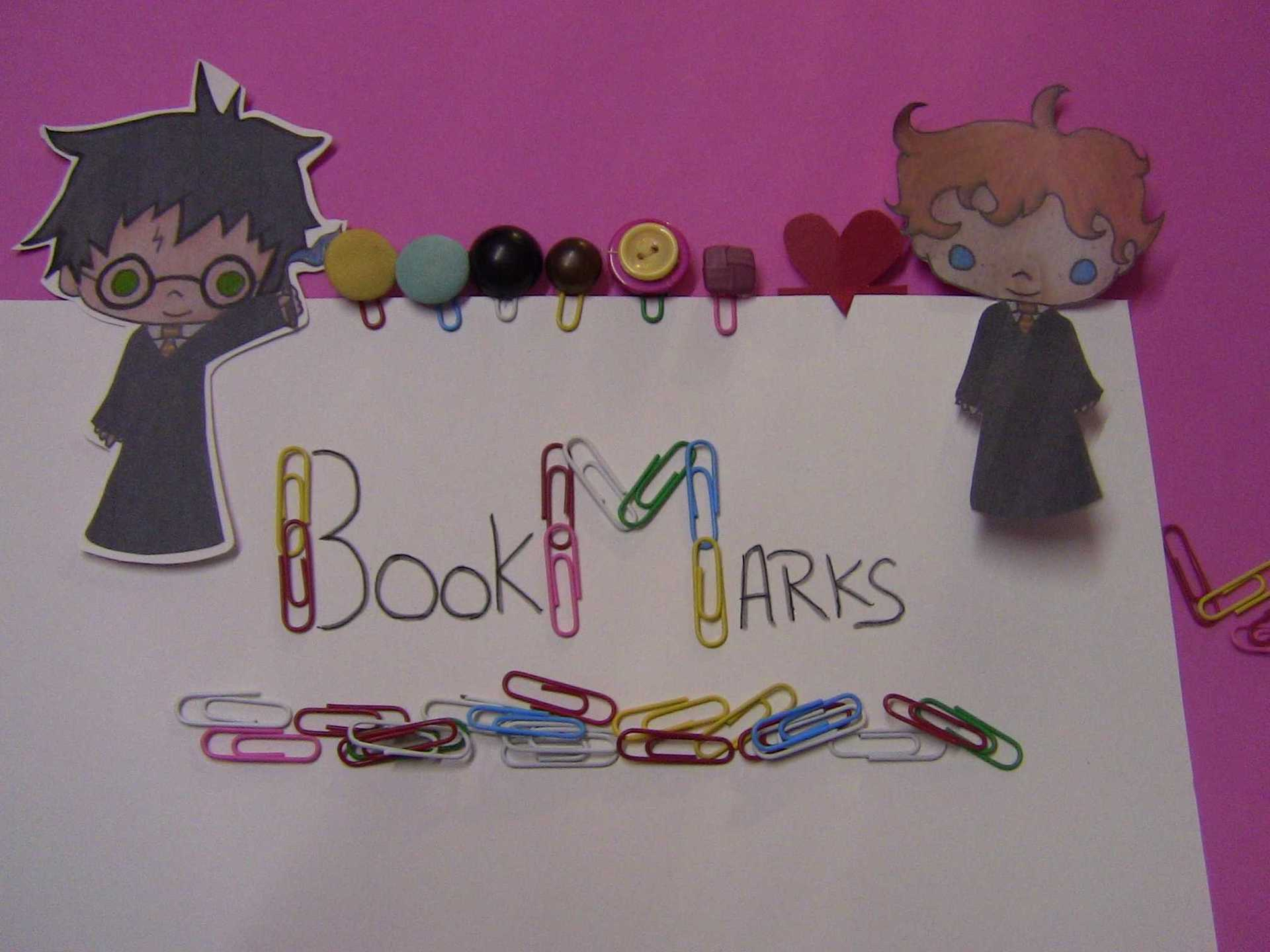 DIY Bookmarks image