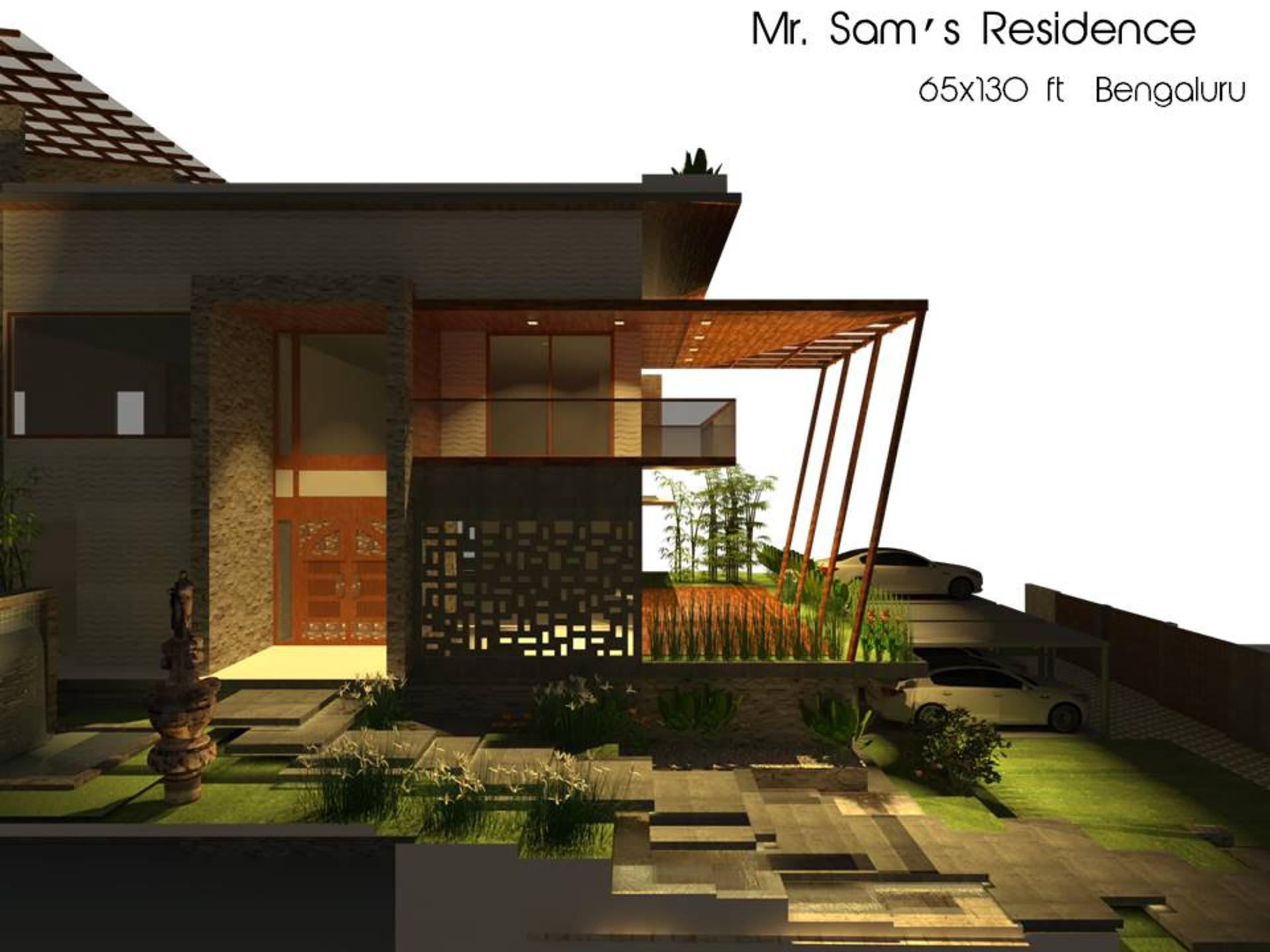 Sam's Residence  image