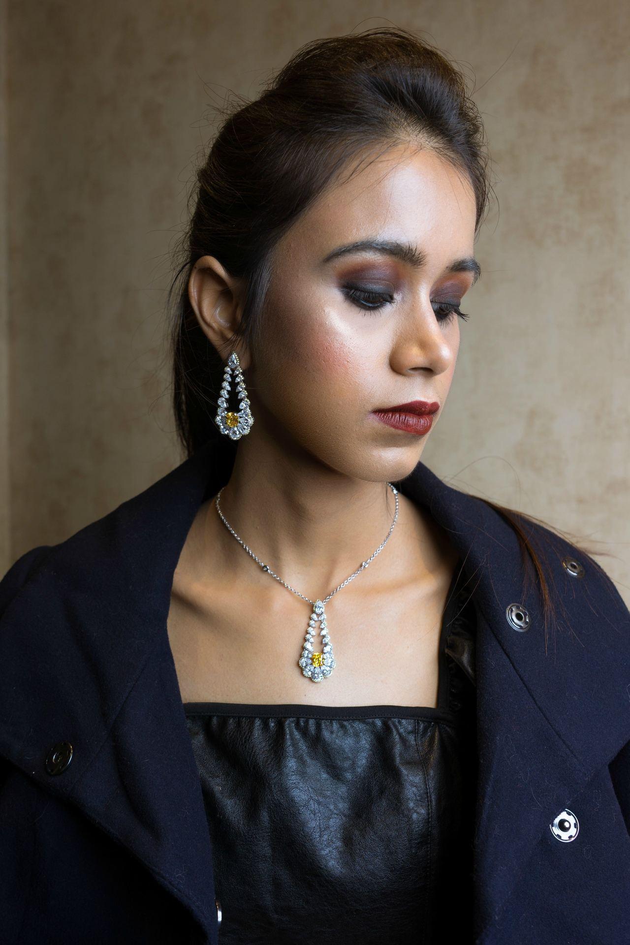 Juwelina Paris X Yashswini image