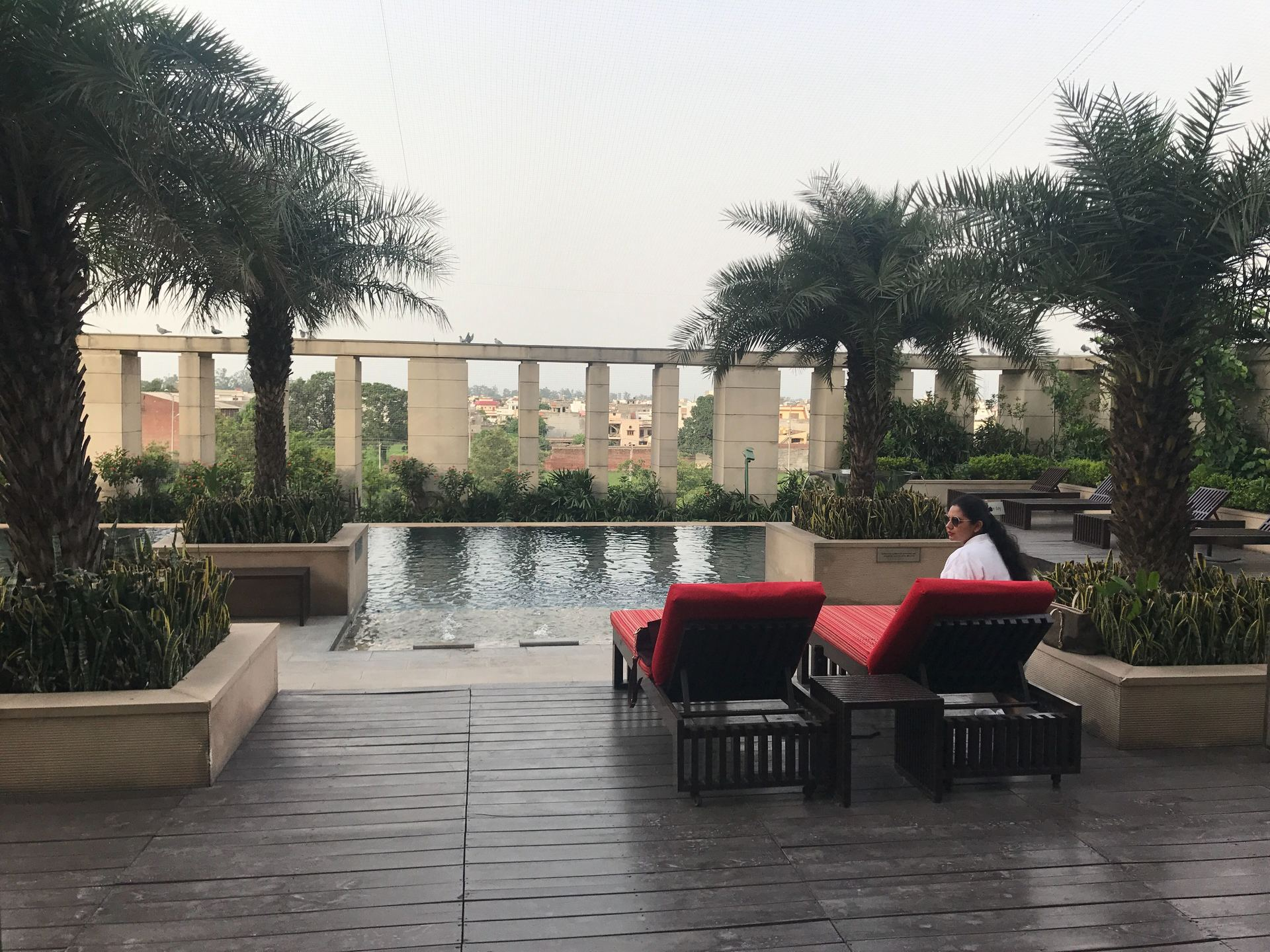 Hyatt Amritsar | A Day In Golden City | Jazzfoodtravelshop image