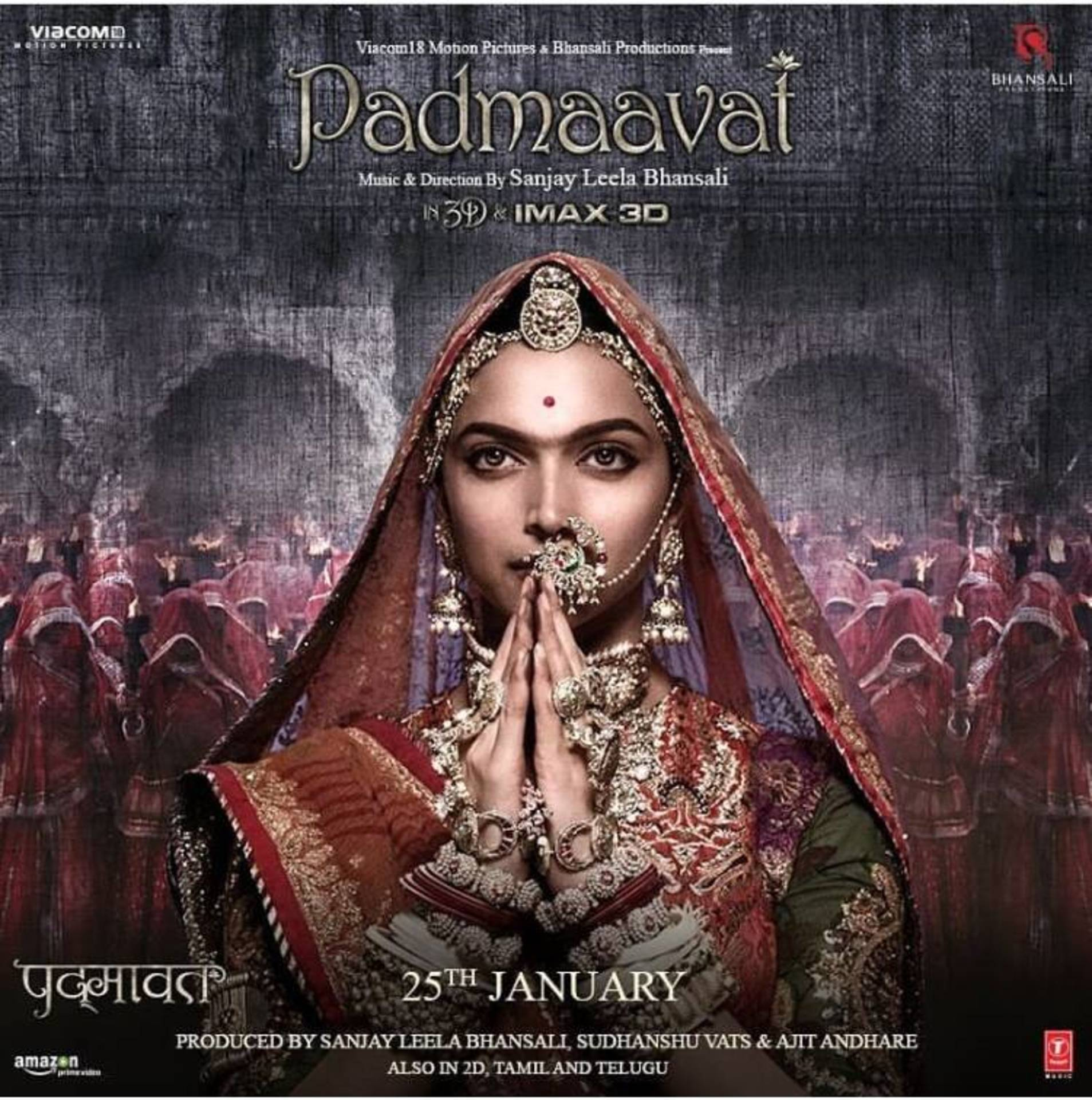 Why I want to watch 'Padmaavat' more than ever image