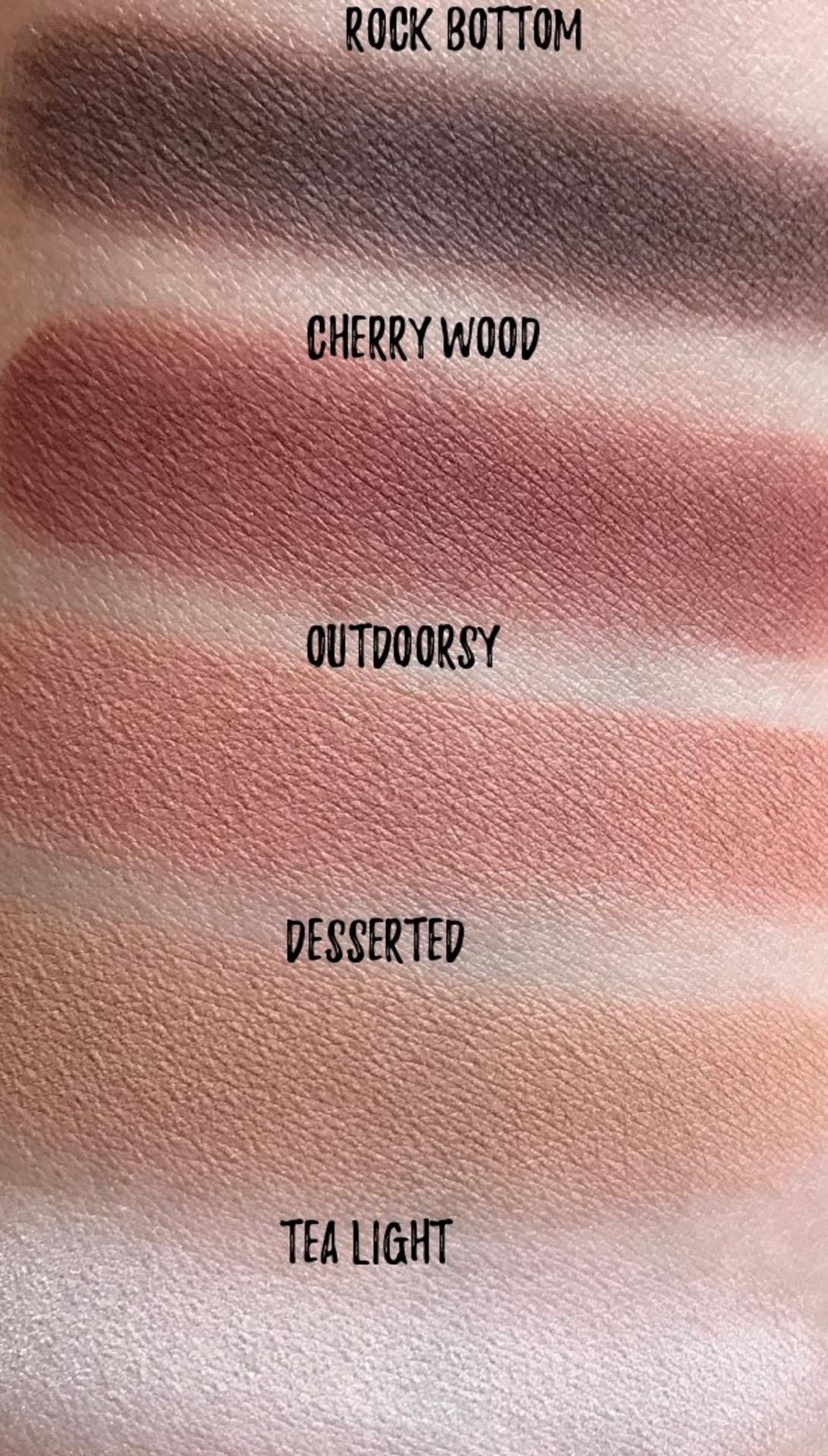 makeupgravity - DOC