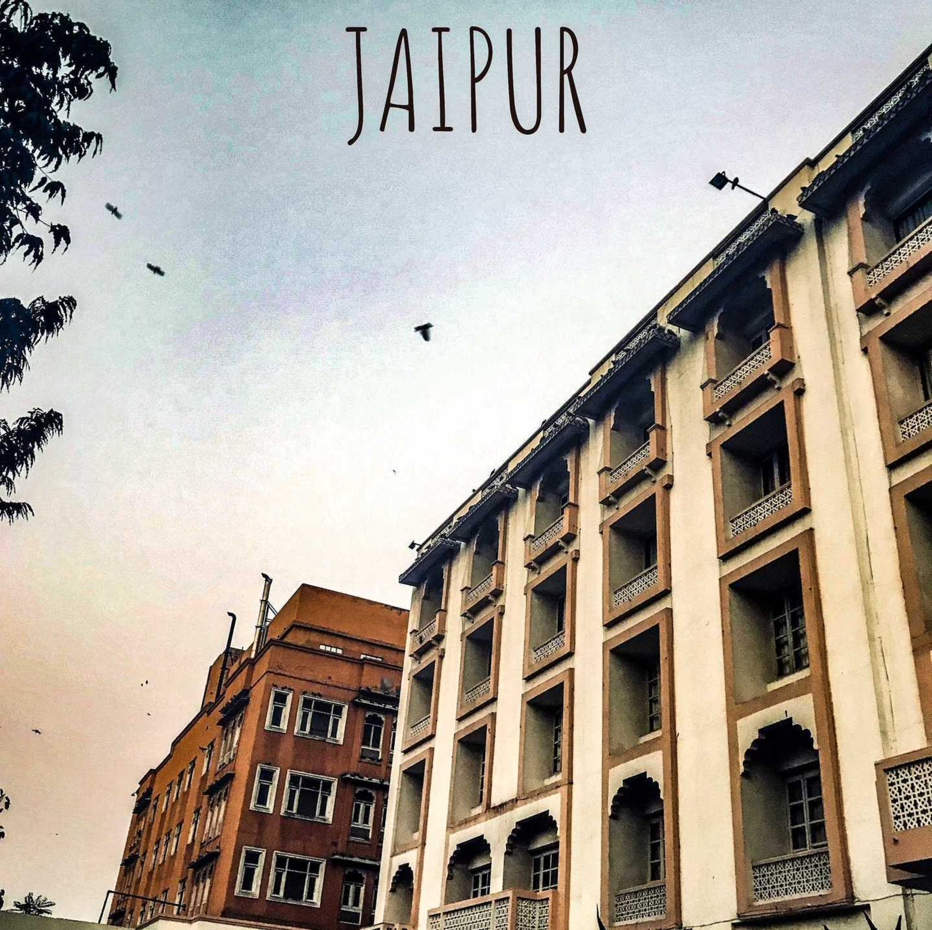 Explore The Beauty Of Jaipur In 3 days image