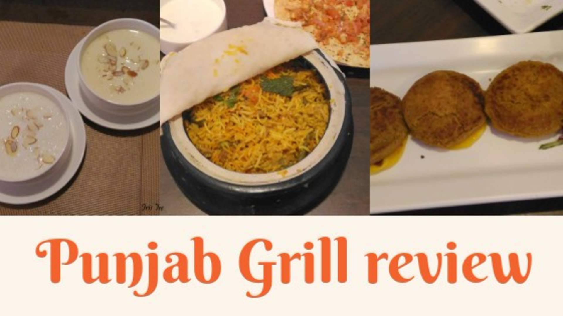 Review of Punjab Grill, Velachery image