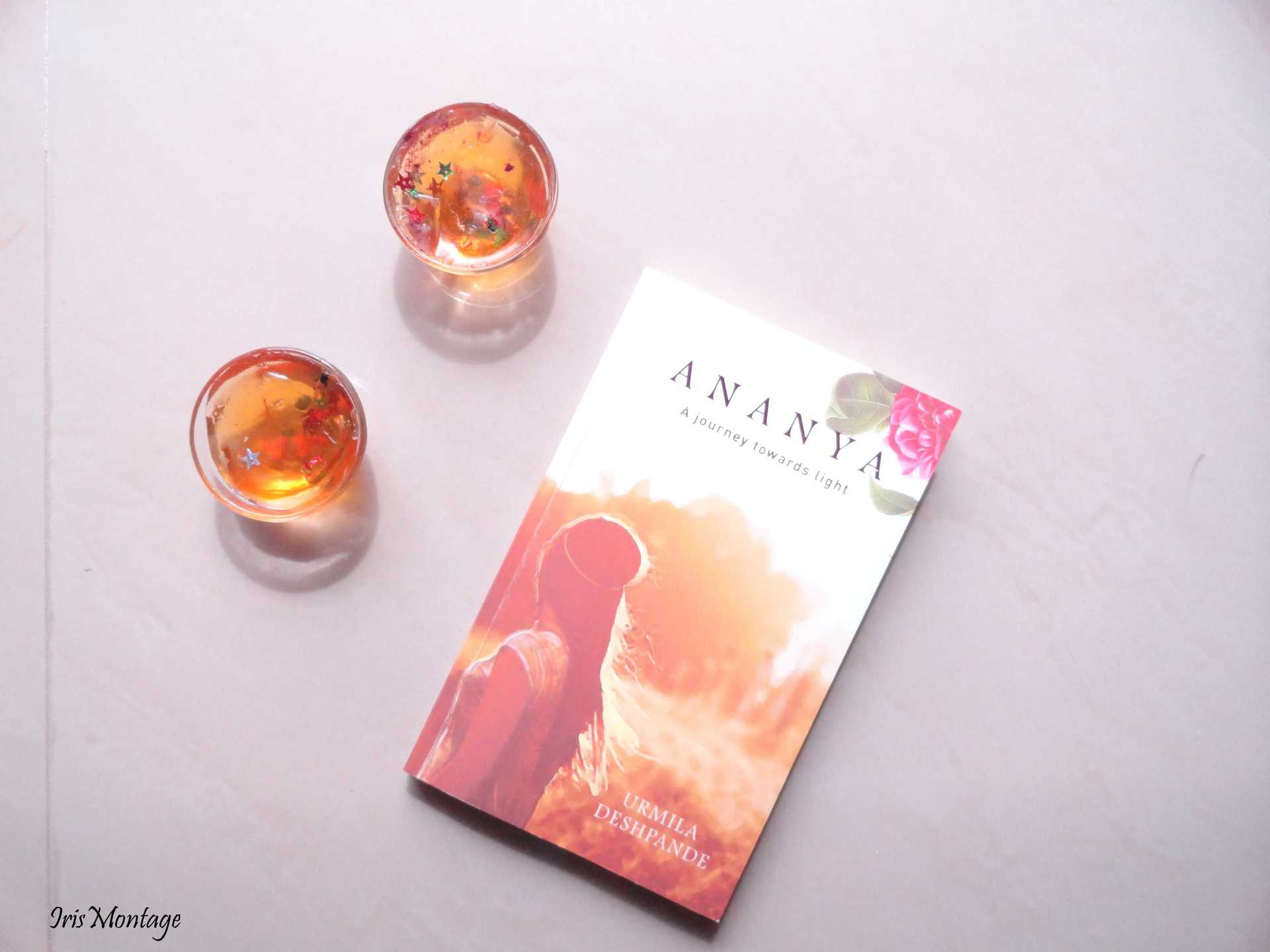 Ananya-  A journey towards light image
