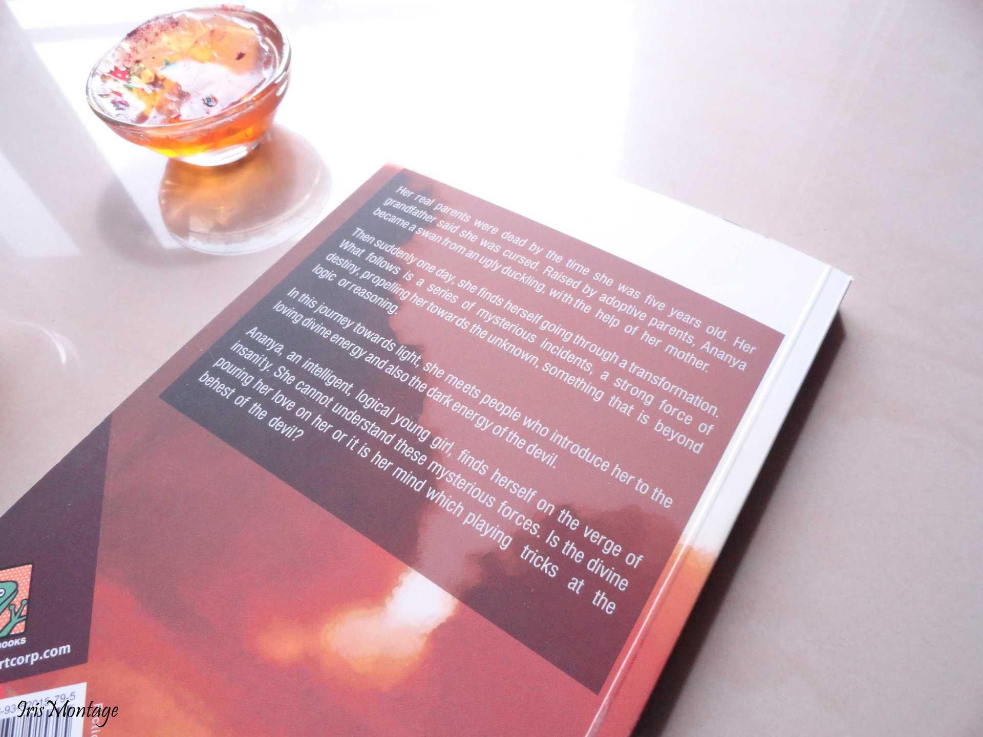 Nikhil's blog - Ananya_book-review