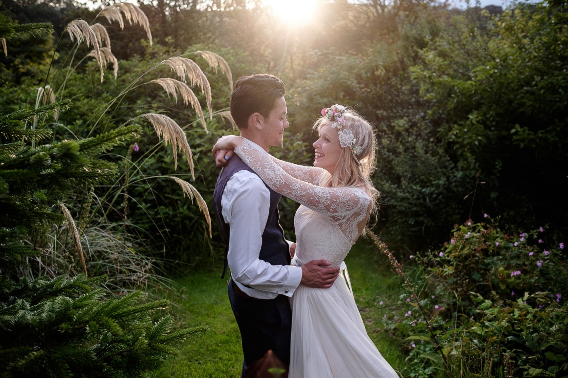 The 3 Important Stages for A Wedding Photography image