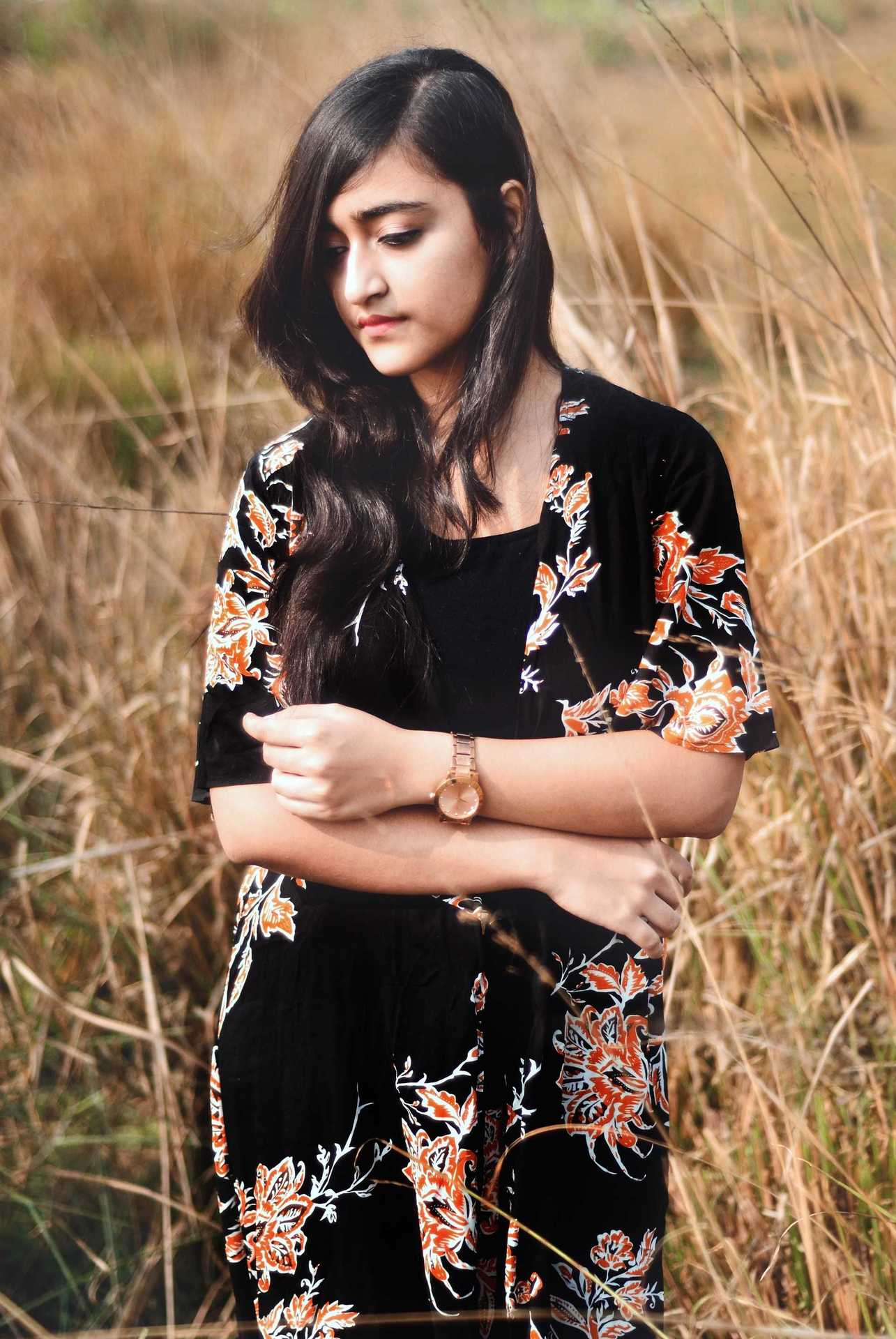 FALL FOR THE FLORAL ~ FT.SHEIN image
