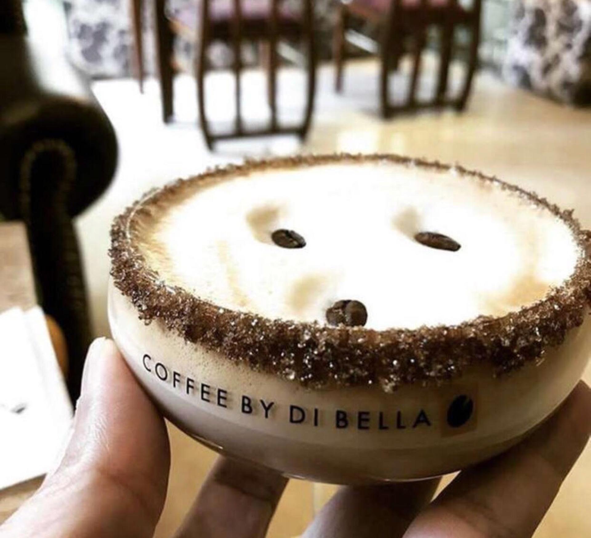 Kissmyspatulaa  - coffee
