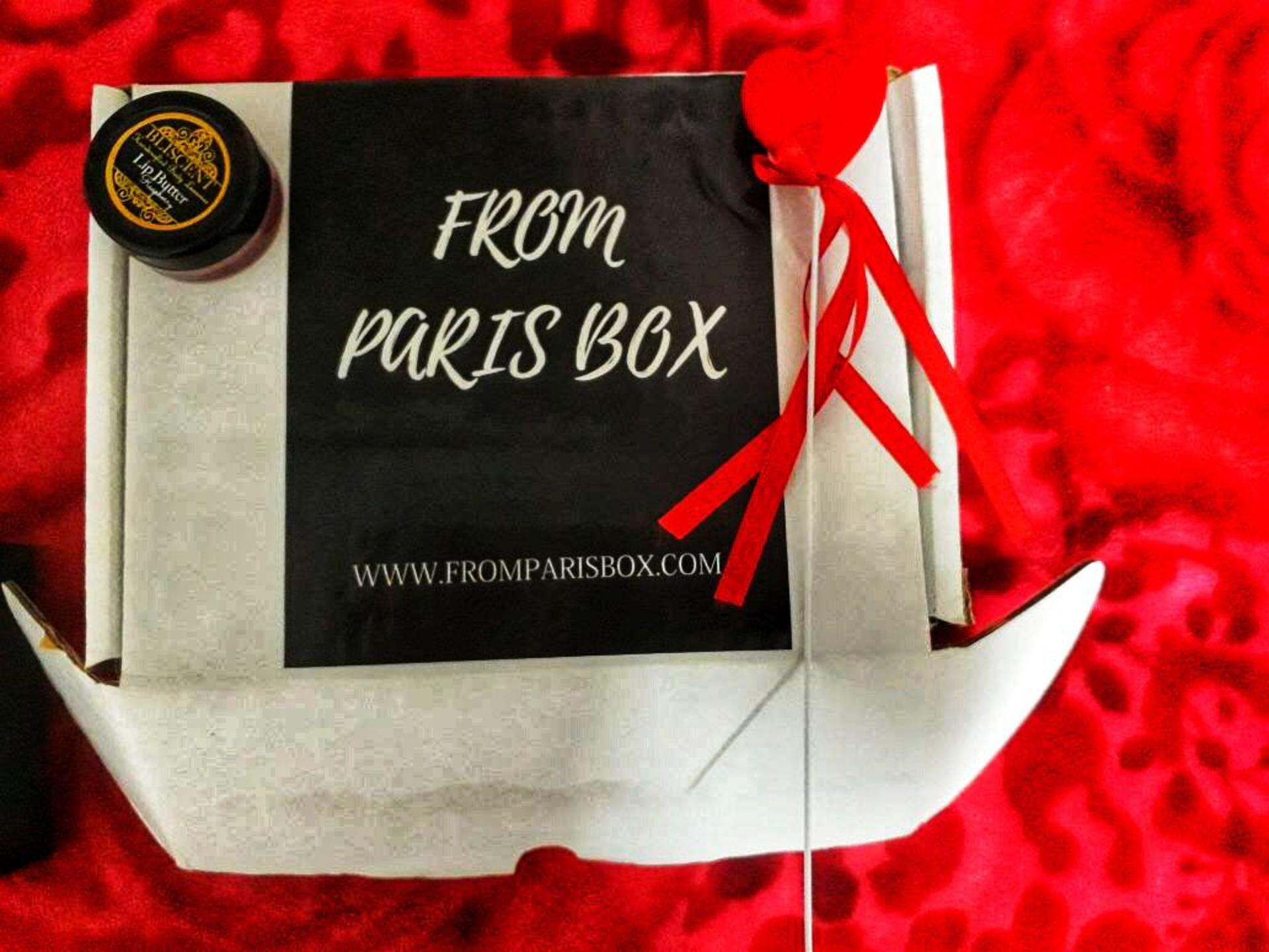 Romeo box image