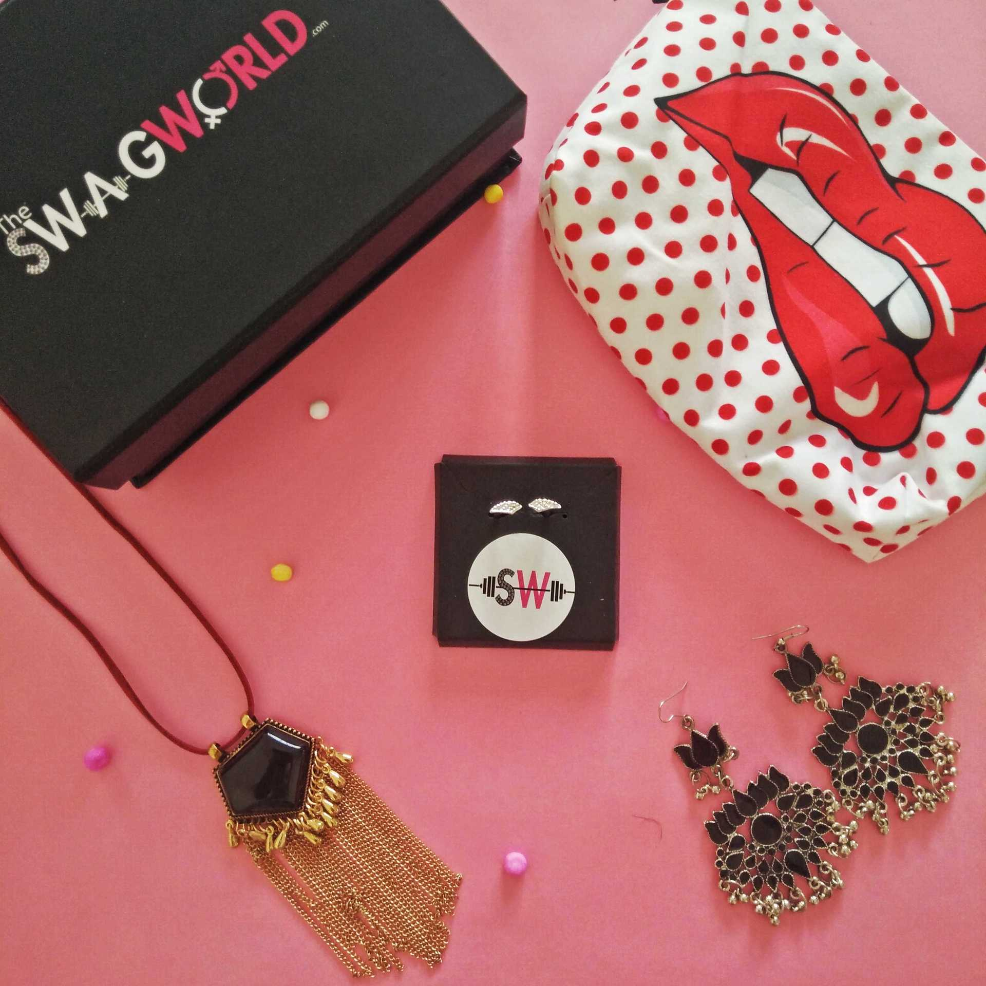 The Swag World - Princess Swag Box  image