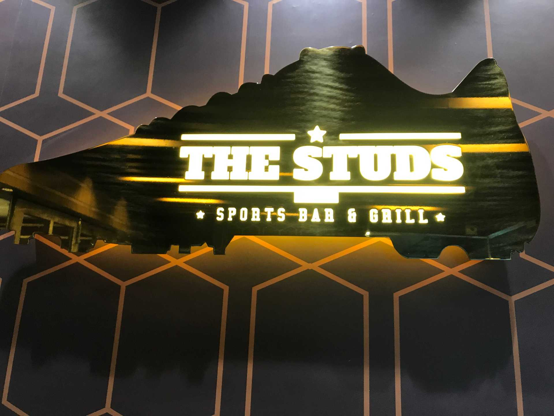 Honest Review of The Studs Bar. image