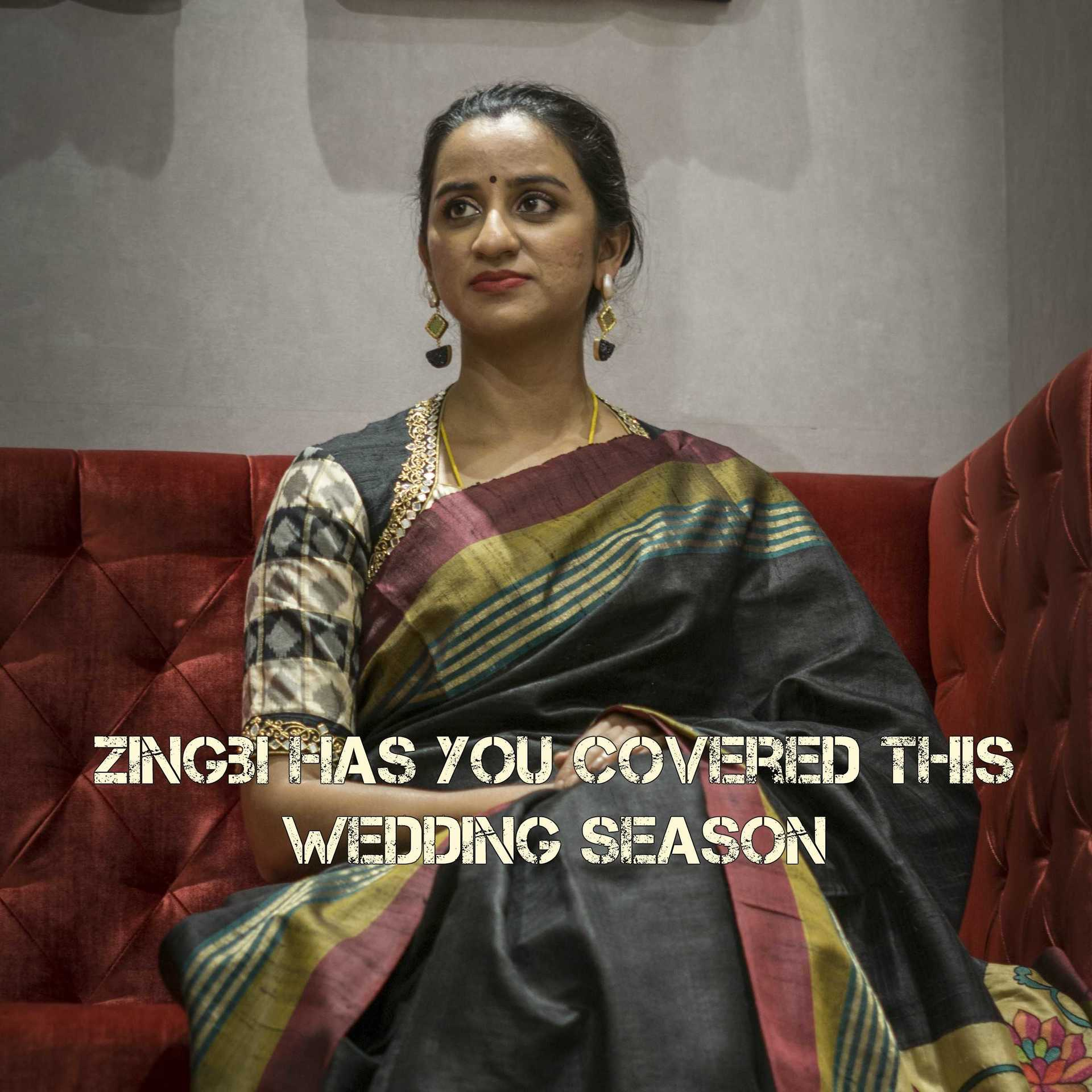 Zingbi fashion for every occasion. image