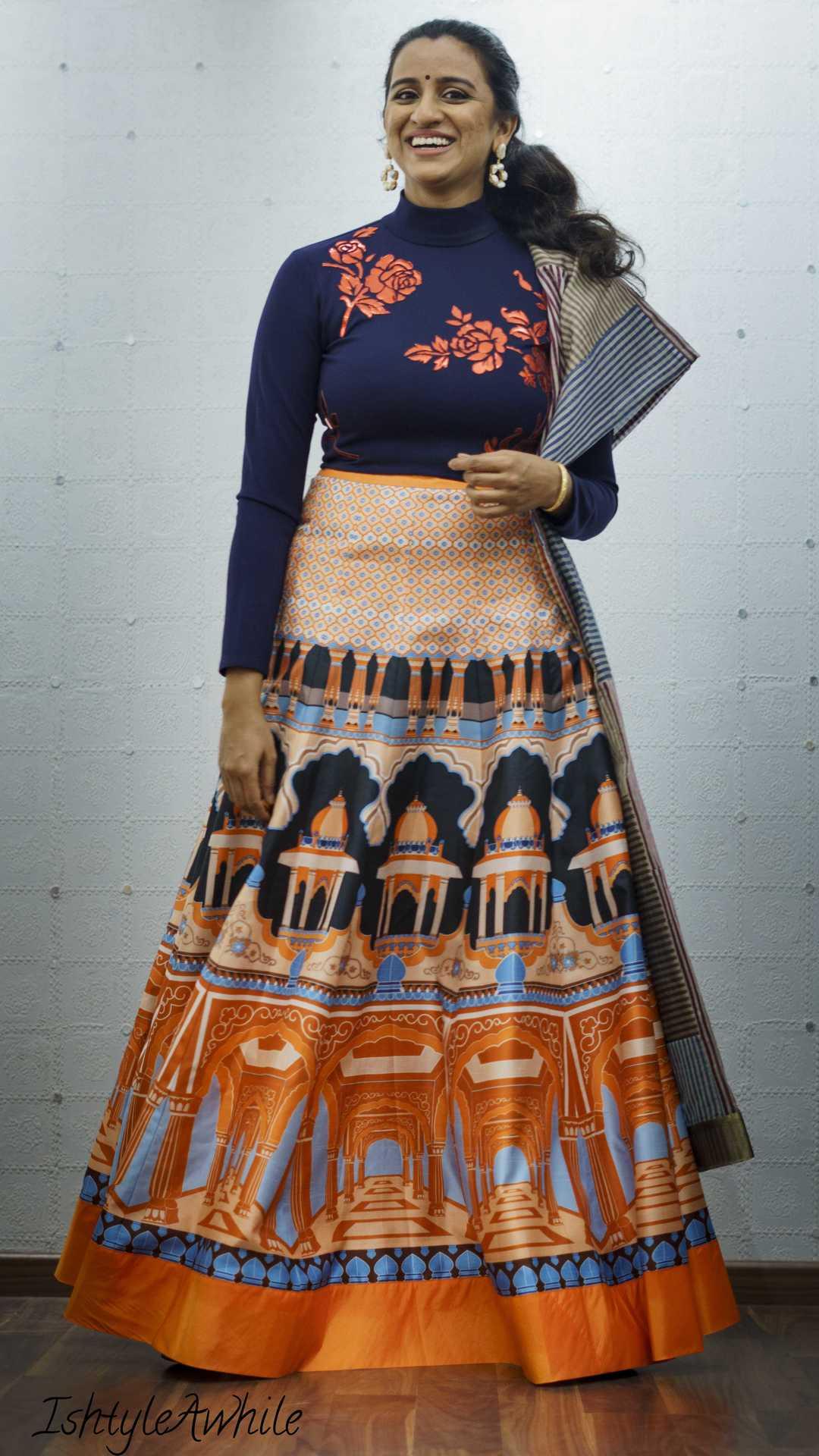 IshtyleAwhile - zingbi fashion