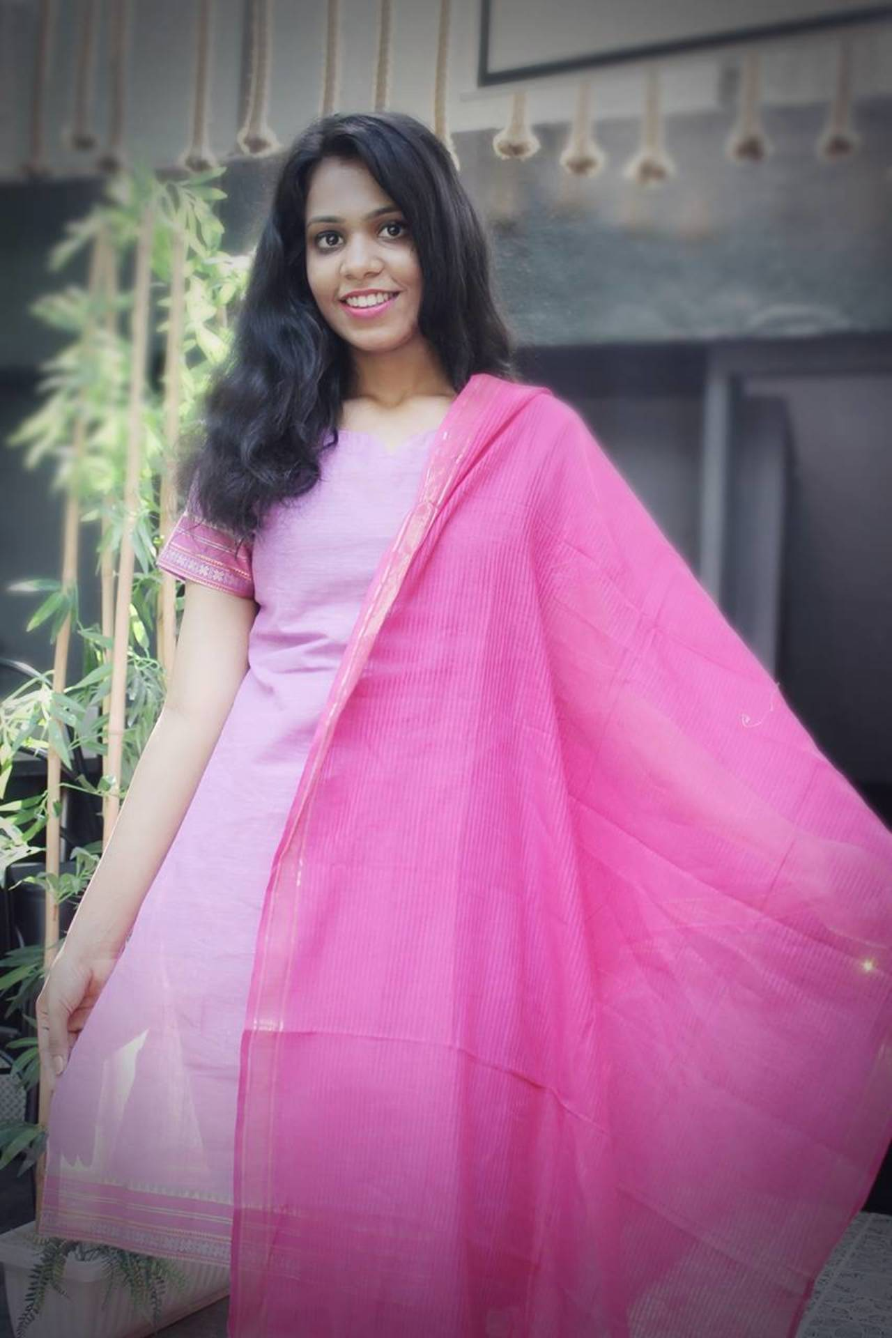 Indian Traditional Wear- Unnati Silks image