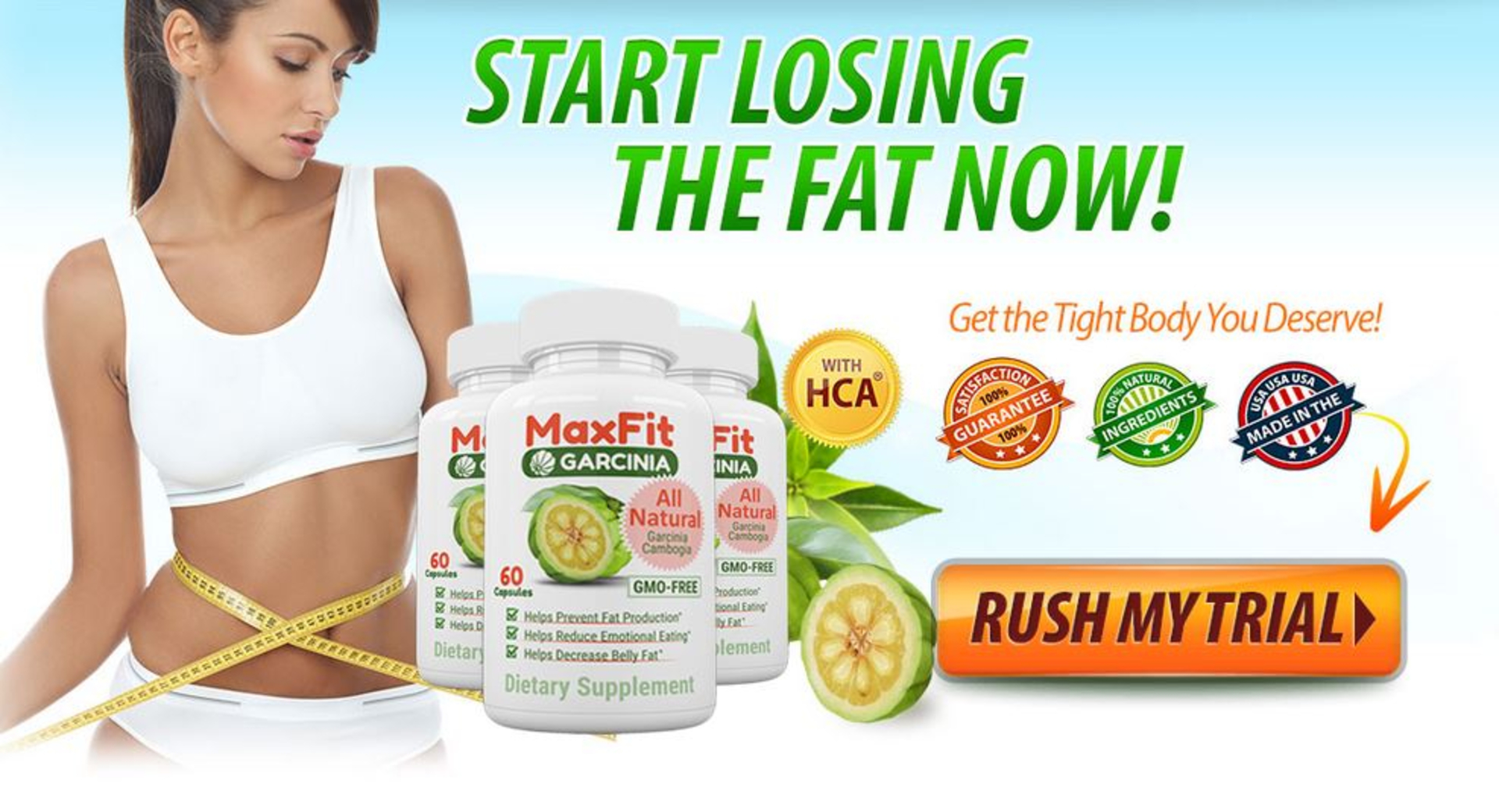 4 Top Questions That Are Commonly Asked About the Maxfit Garcinia image