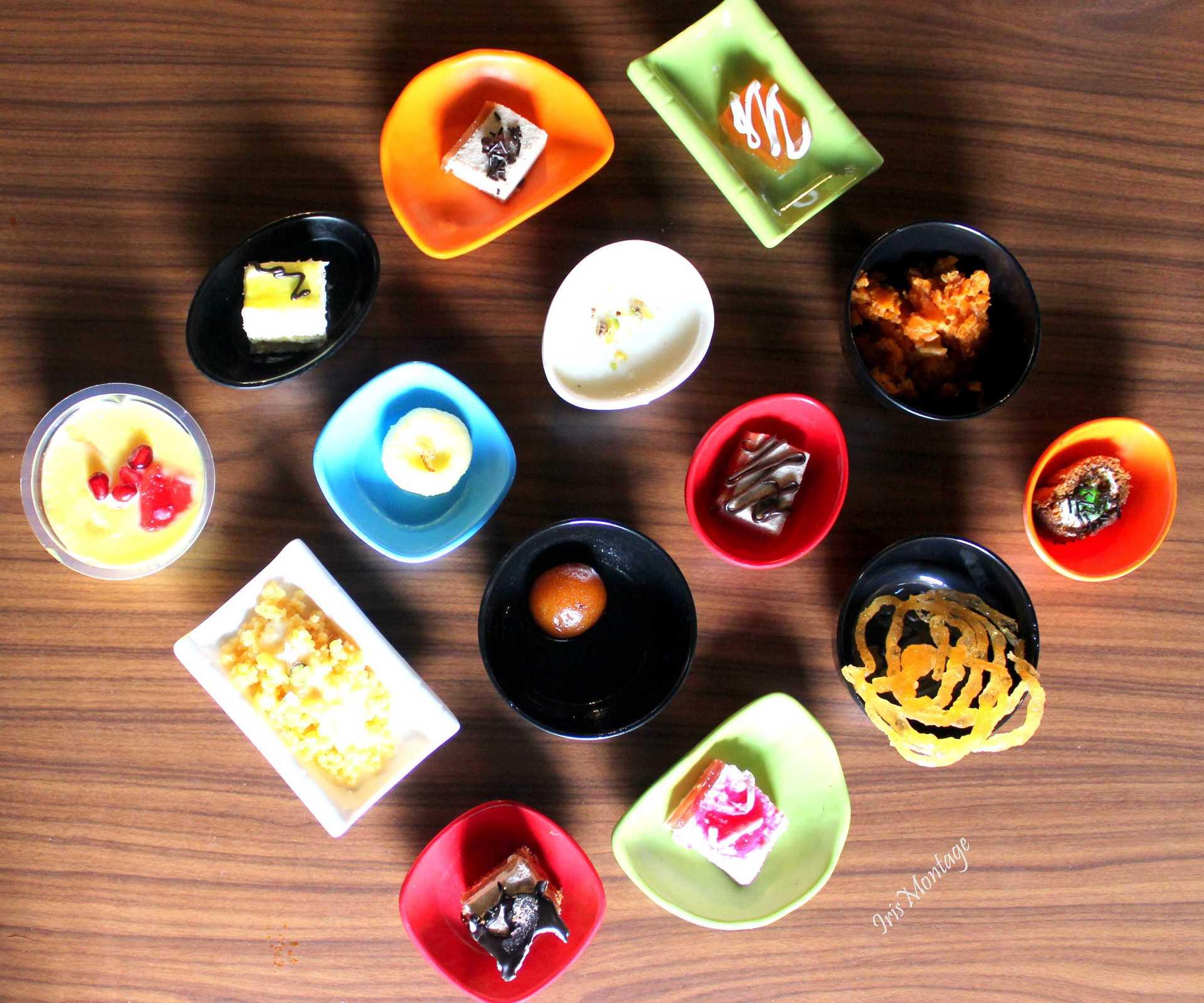 IrisMontage - 27 culinary_street chennai
