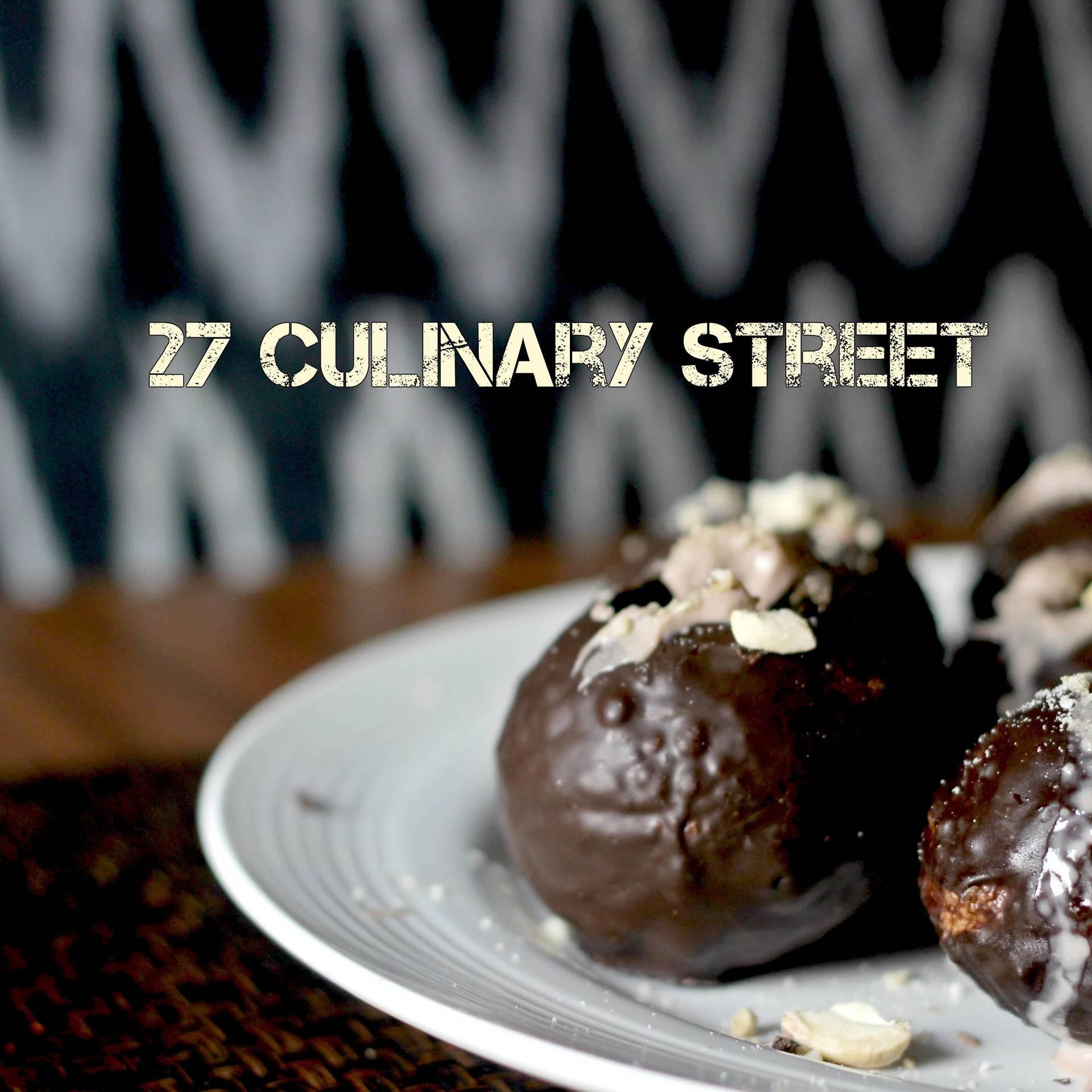 27, Culinary Street, Chennai image