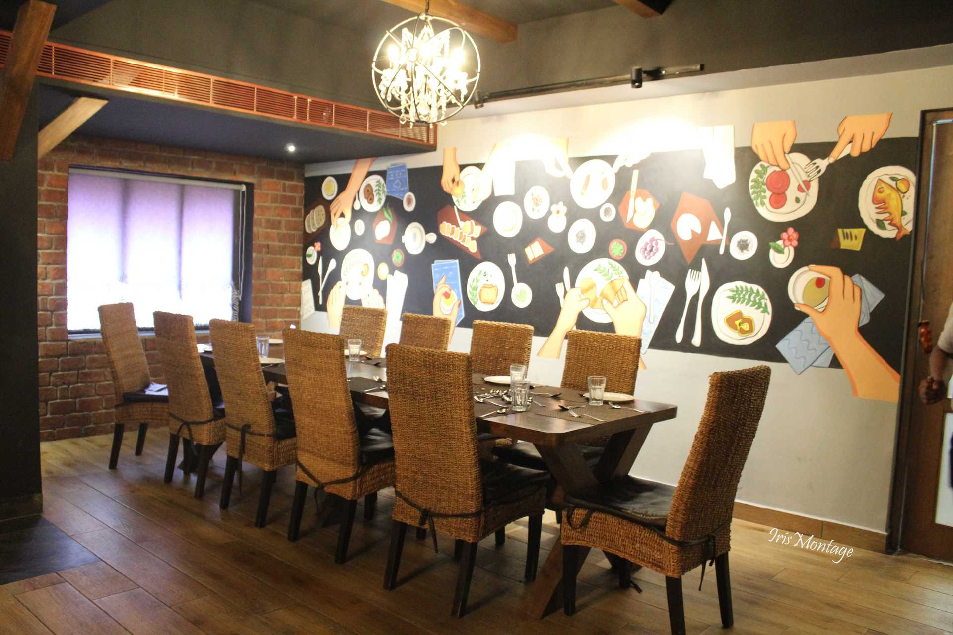 IrisMontage - 27 culinary street chennai_review