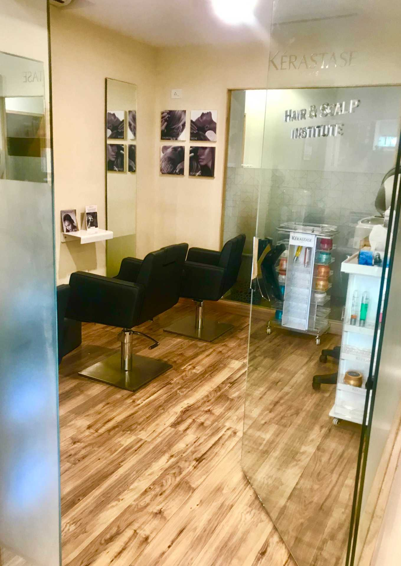 Color Me Happy : with YLG Salon image