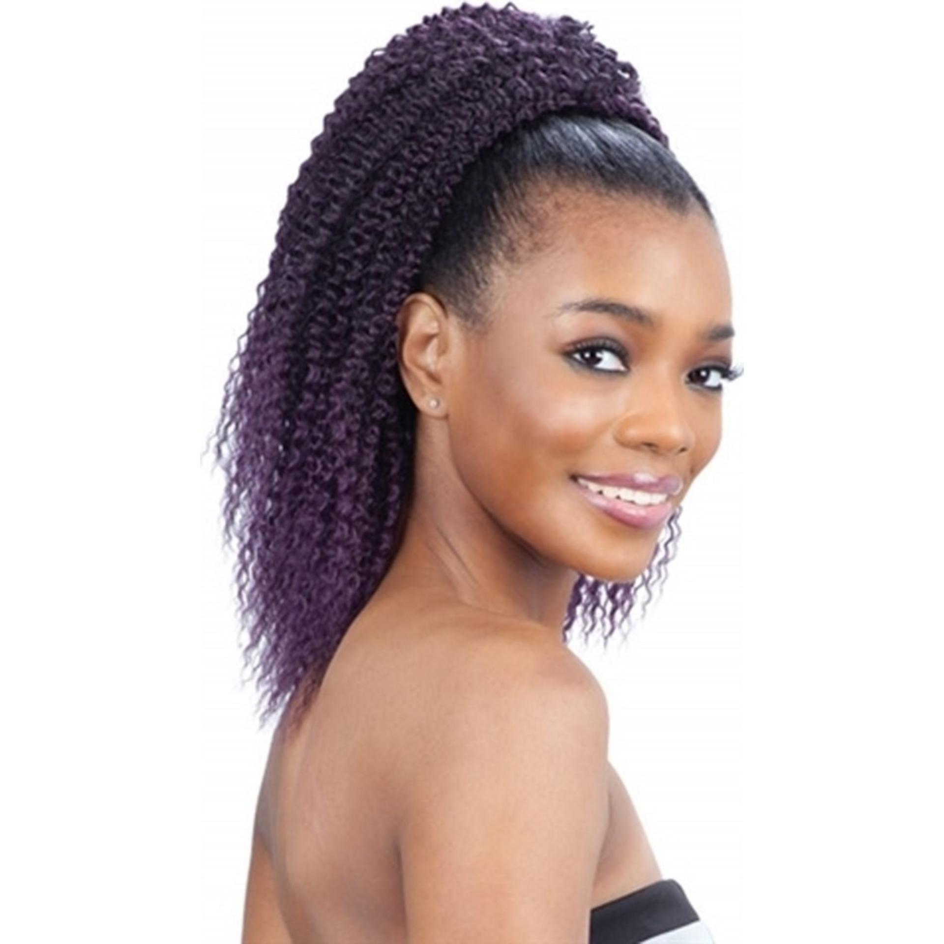 Keep It Stylish - freetress-equal-drawstring-ponytail-brazilian-girl-de7
