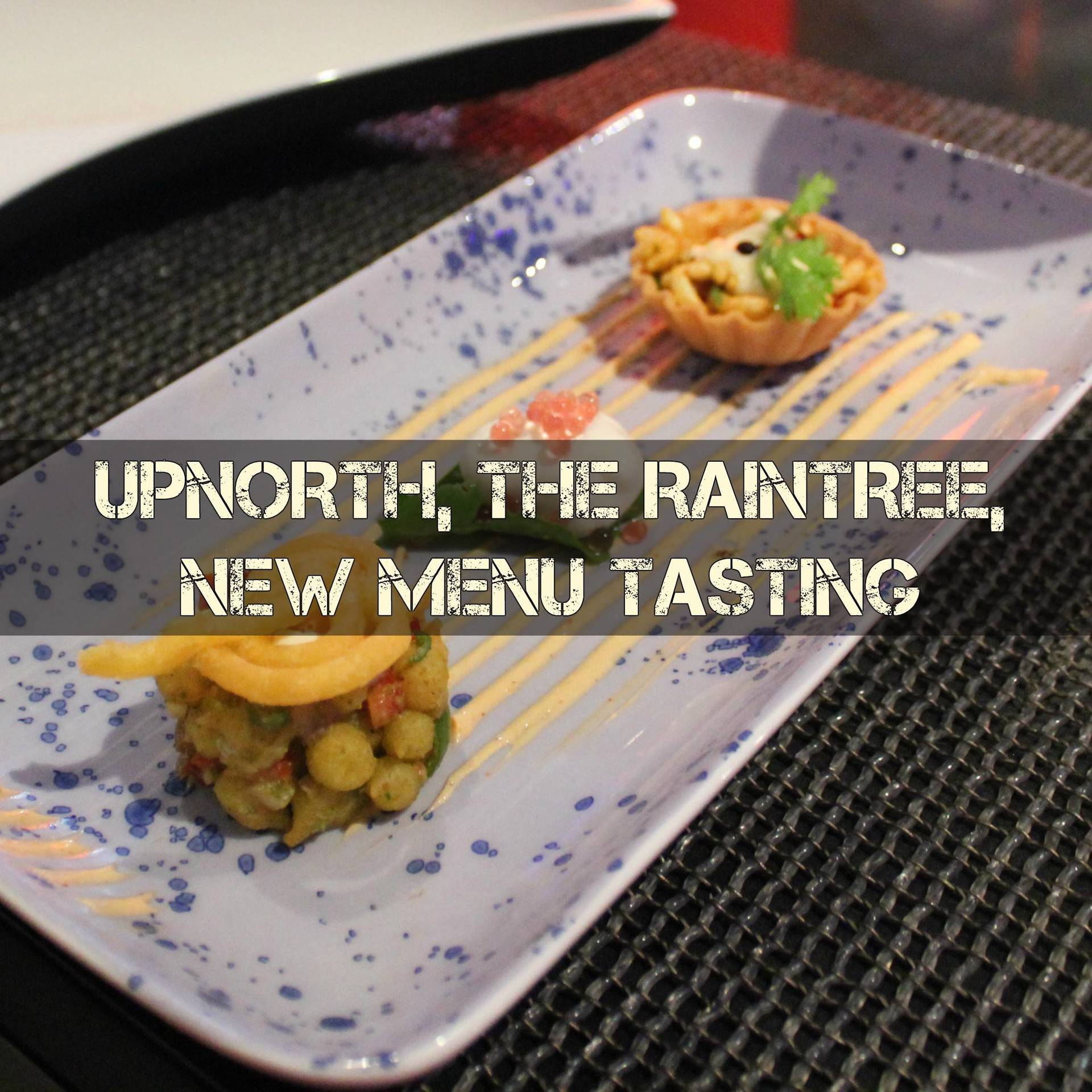 Upnorth, Rooftop Restaurant of The Raintree image