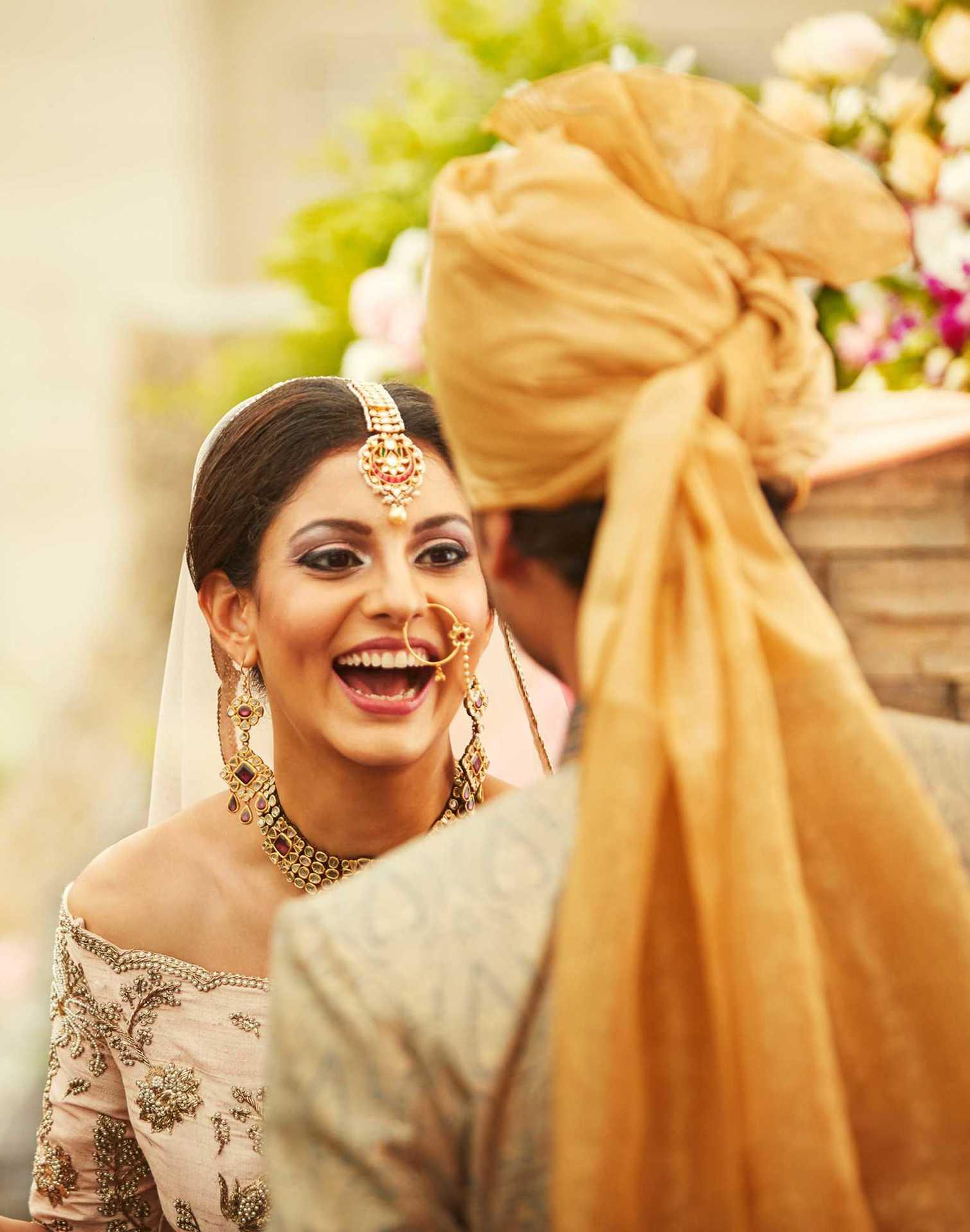 The Art of Wedding at Radisson Blu, Paschim Vihar image