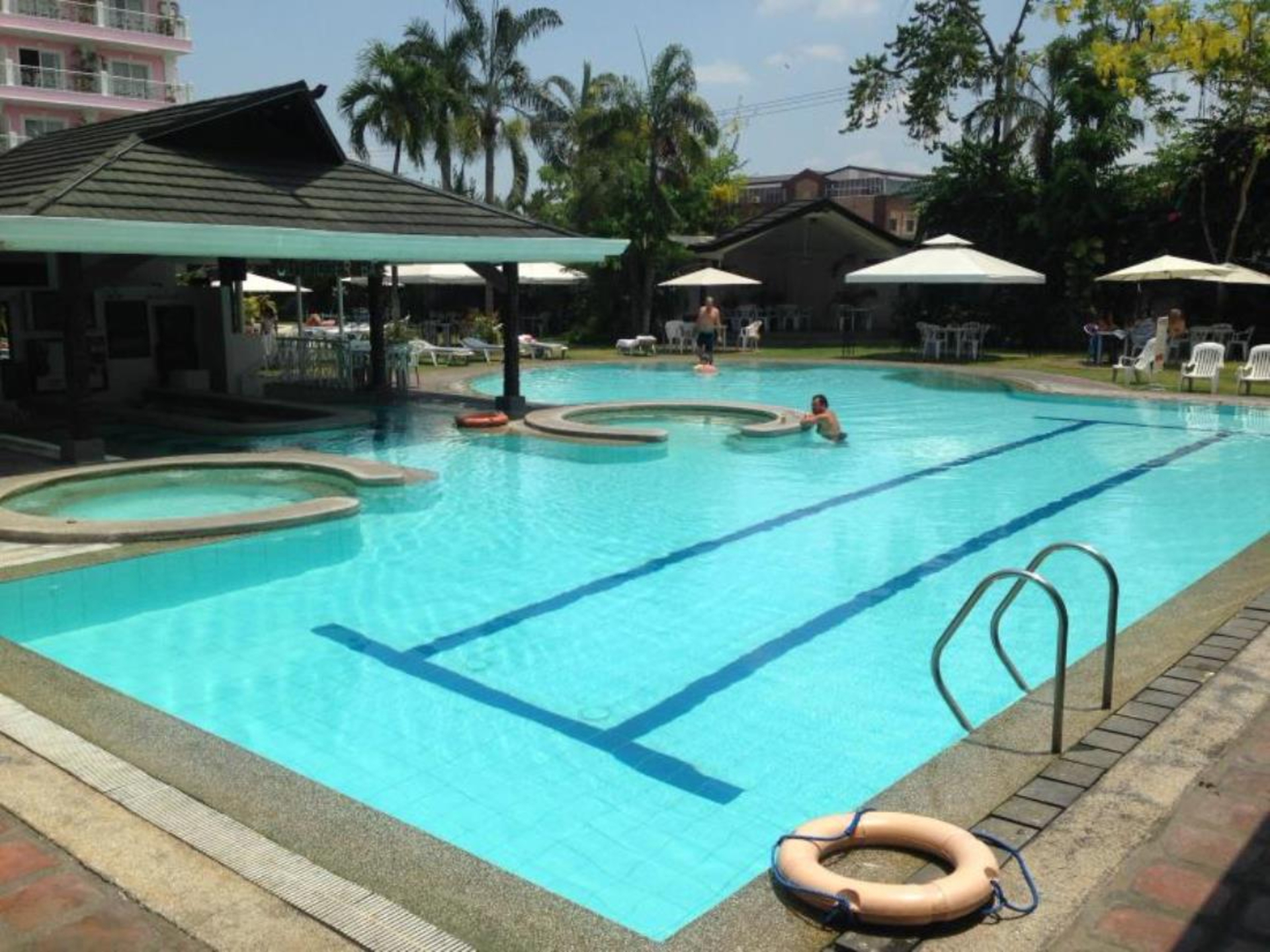 Wild Orchid Beach Resort and Hotel - Wild Orchid Resort Angeles A place to begin memories full of fun