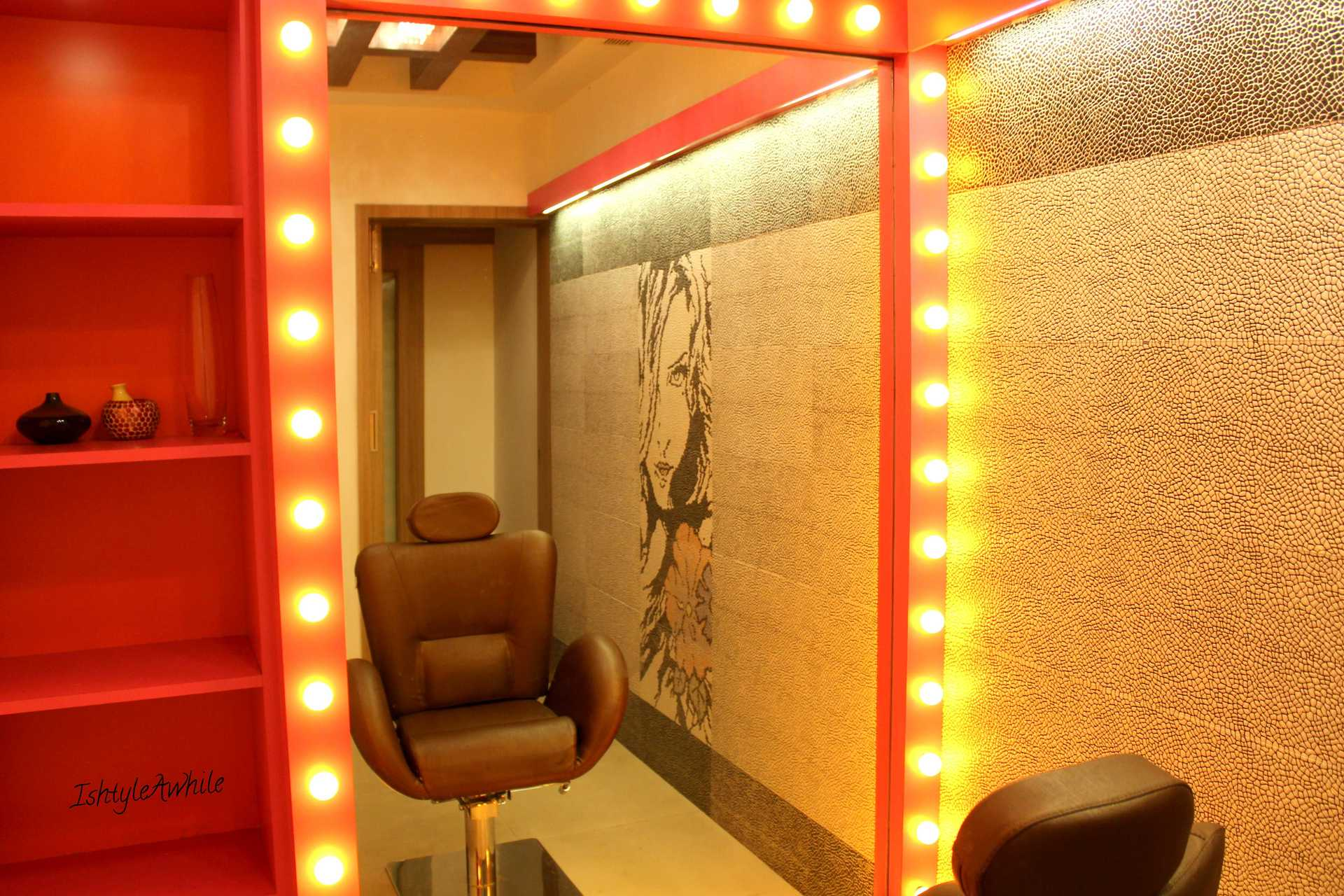 IshtyleAwhile - Eleganz_Salon chennai review