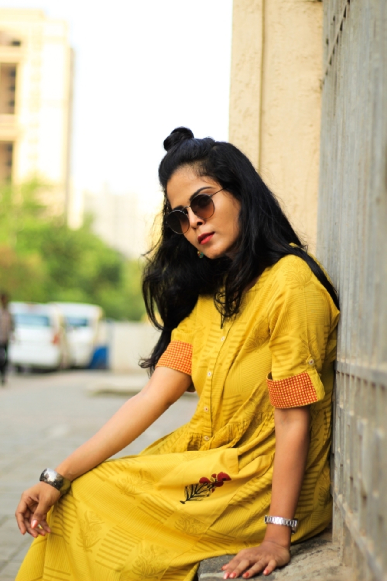 Embracing The Boho Vibes FT. Max India| Be #SpringForward image