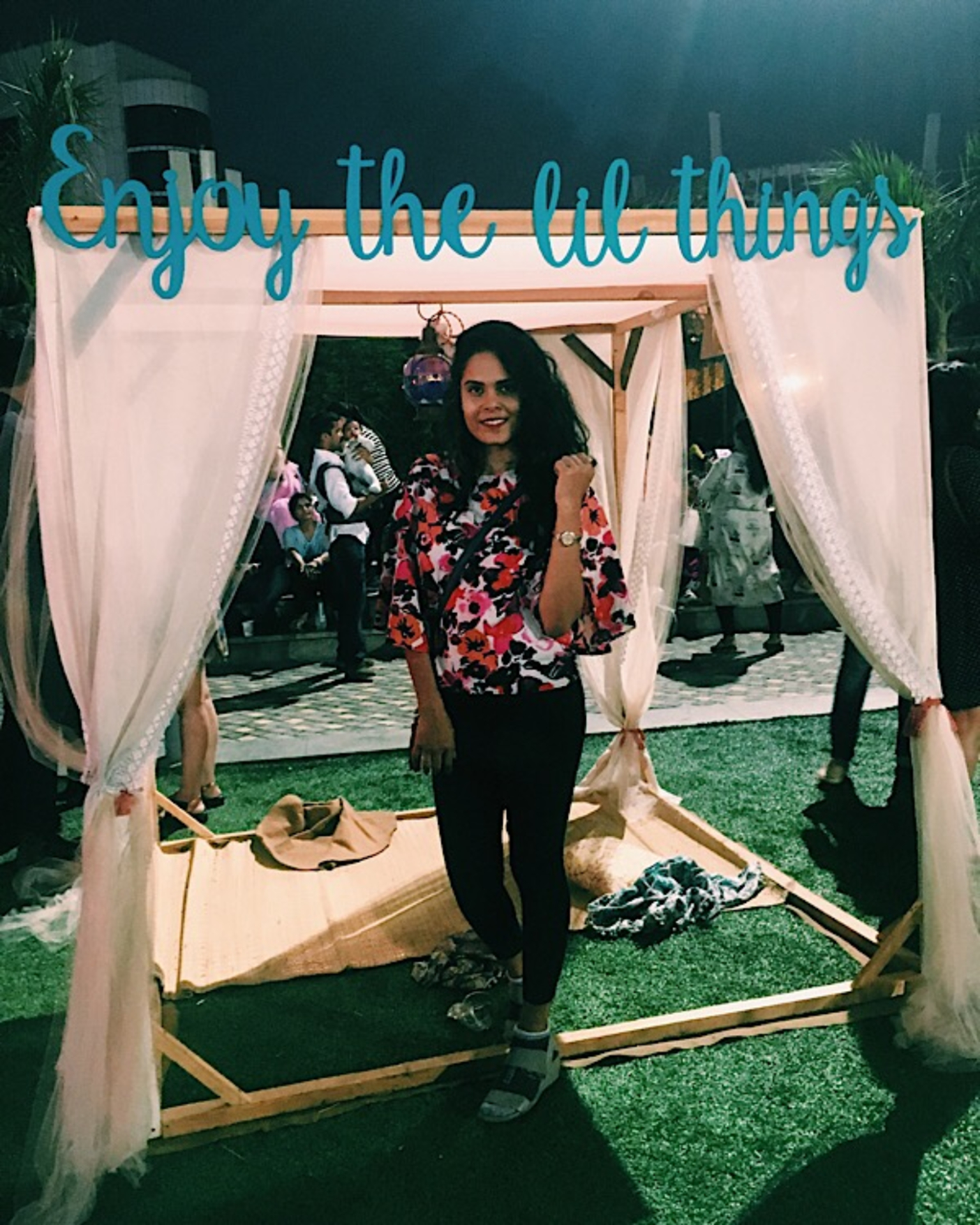 THE GLAM NUT - Fashion & Lifestyle Blog - The lil flea 11