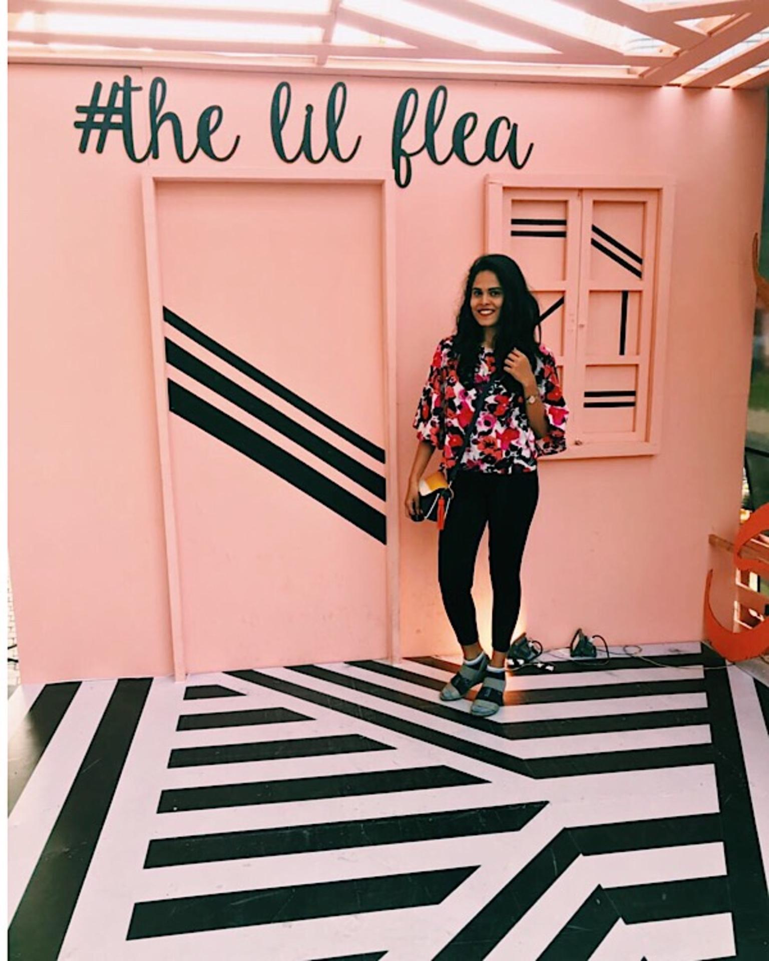 THE GLAM NUT - Fashion & Lifestyle Blog - The lil flea 10